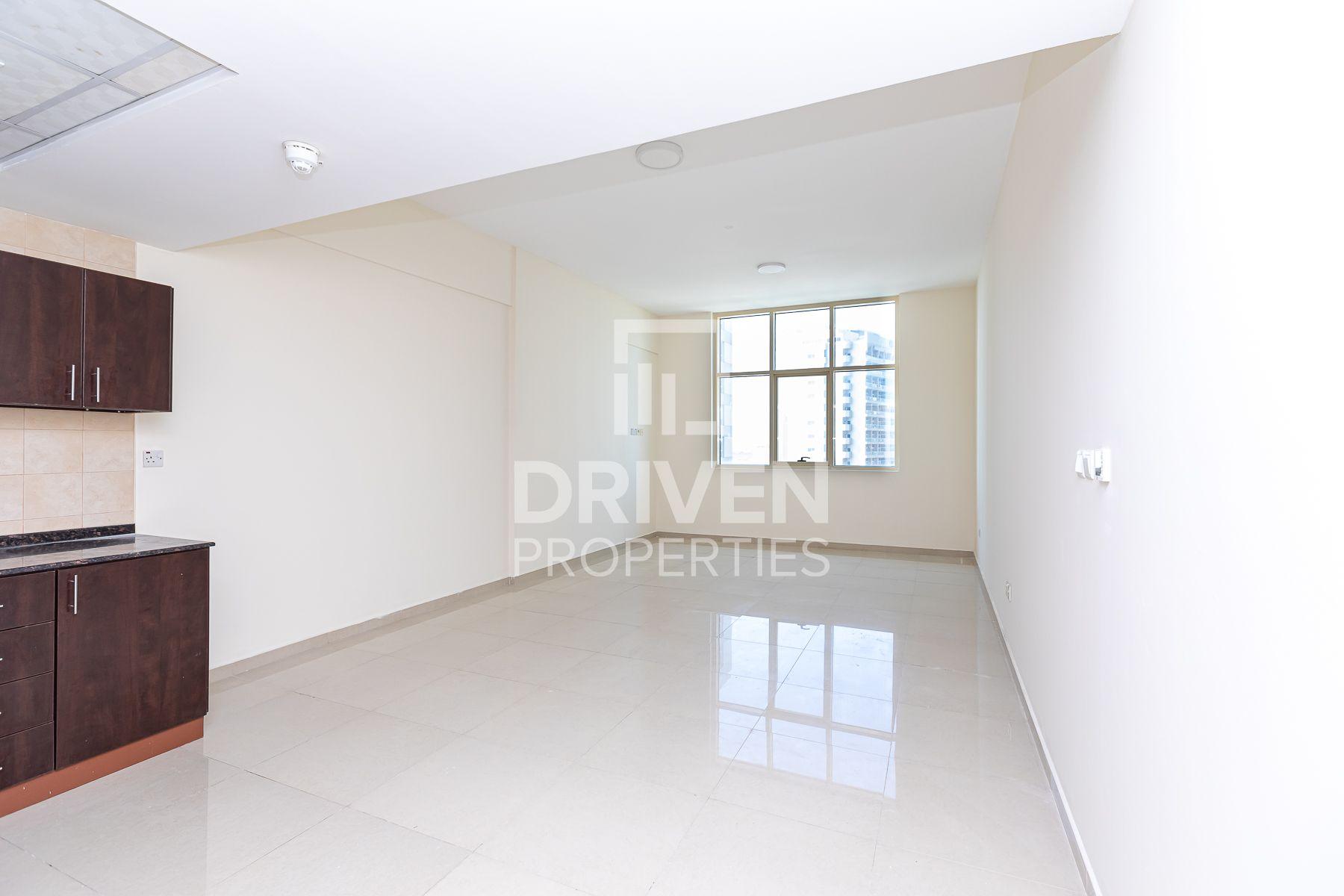 529 قدم مربع  ستوديو - للايجار - مدينة دبي الرياضية