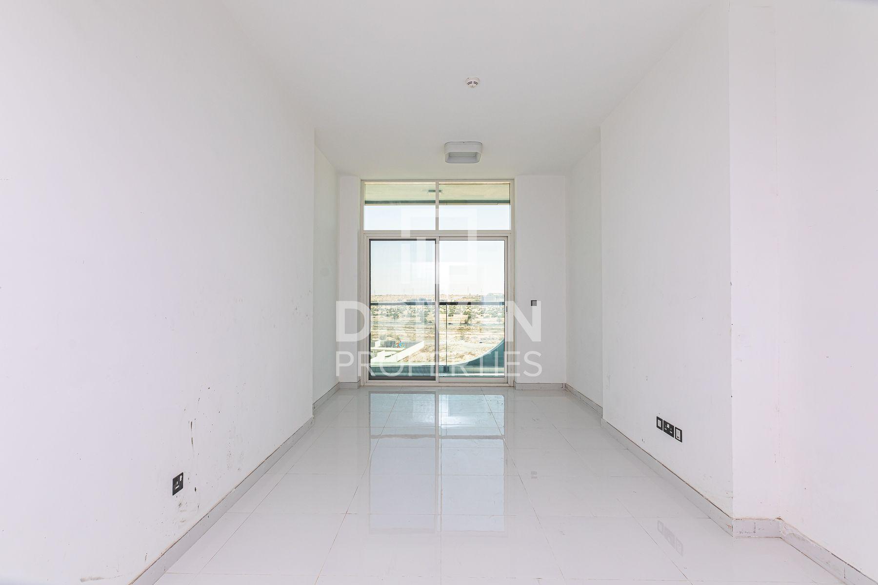 للبيع - شقة - ارابيان جات - واحة السيليكون