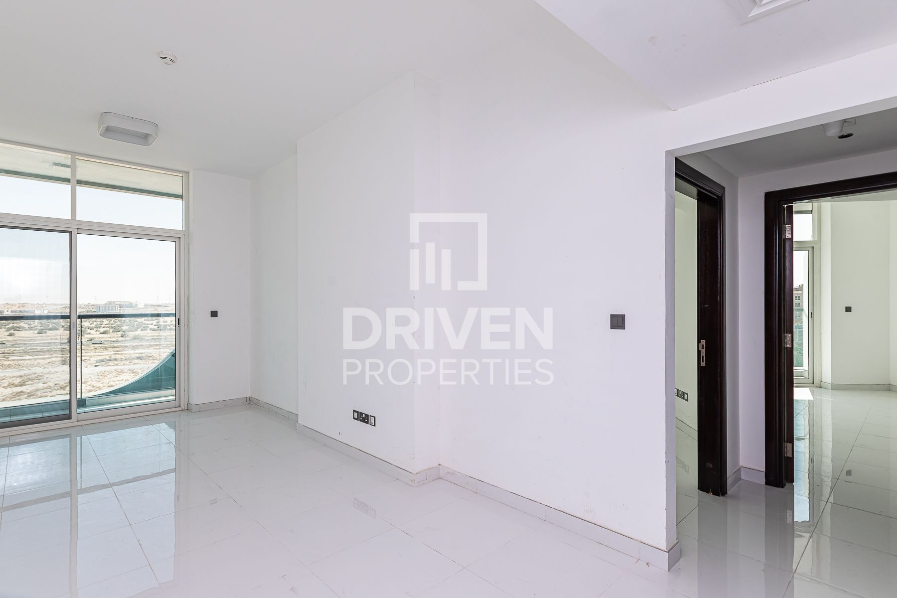 Apartment for Sale in Arabian Gate - Dubai Silicon Oasis