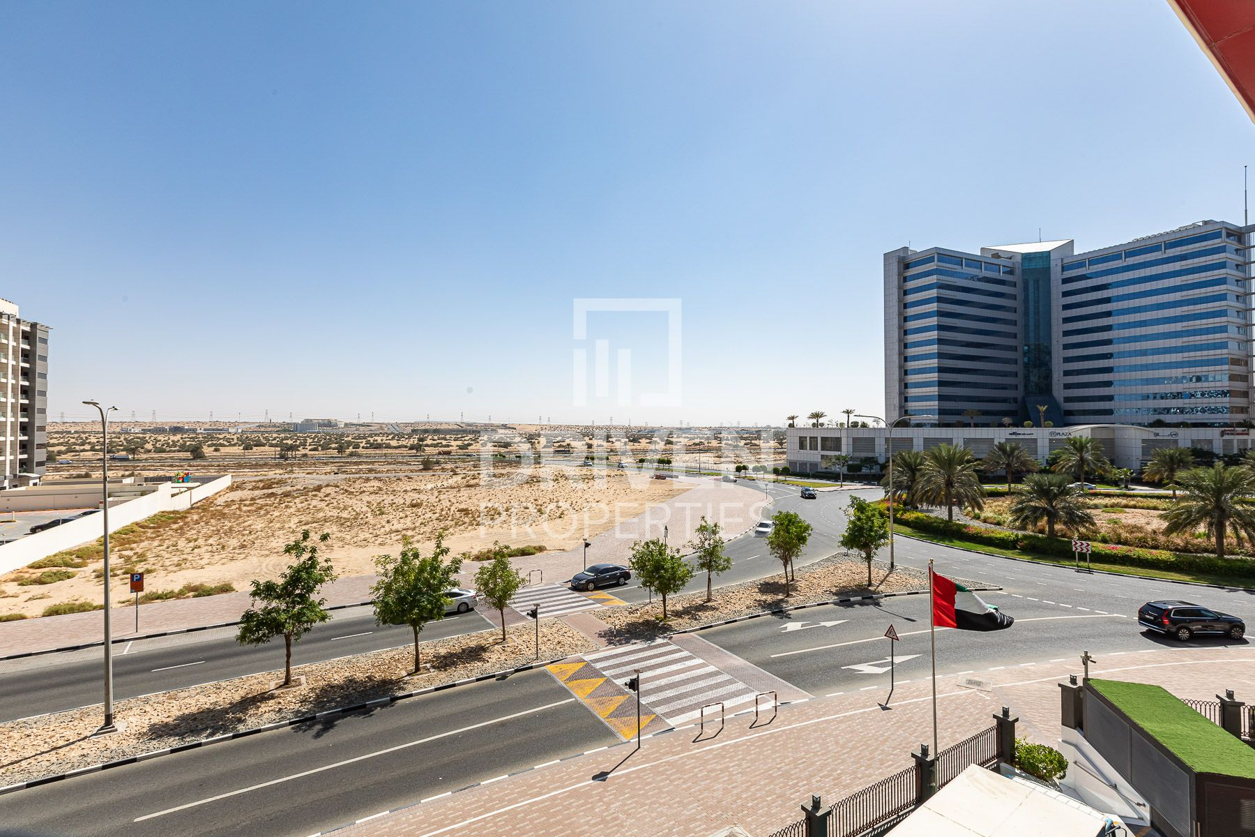 Apartment for Sale in Arabian Gate - Dubai Silicon Oasis