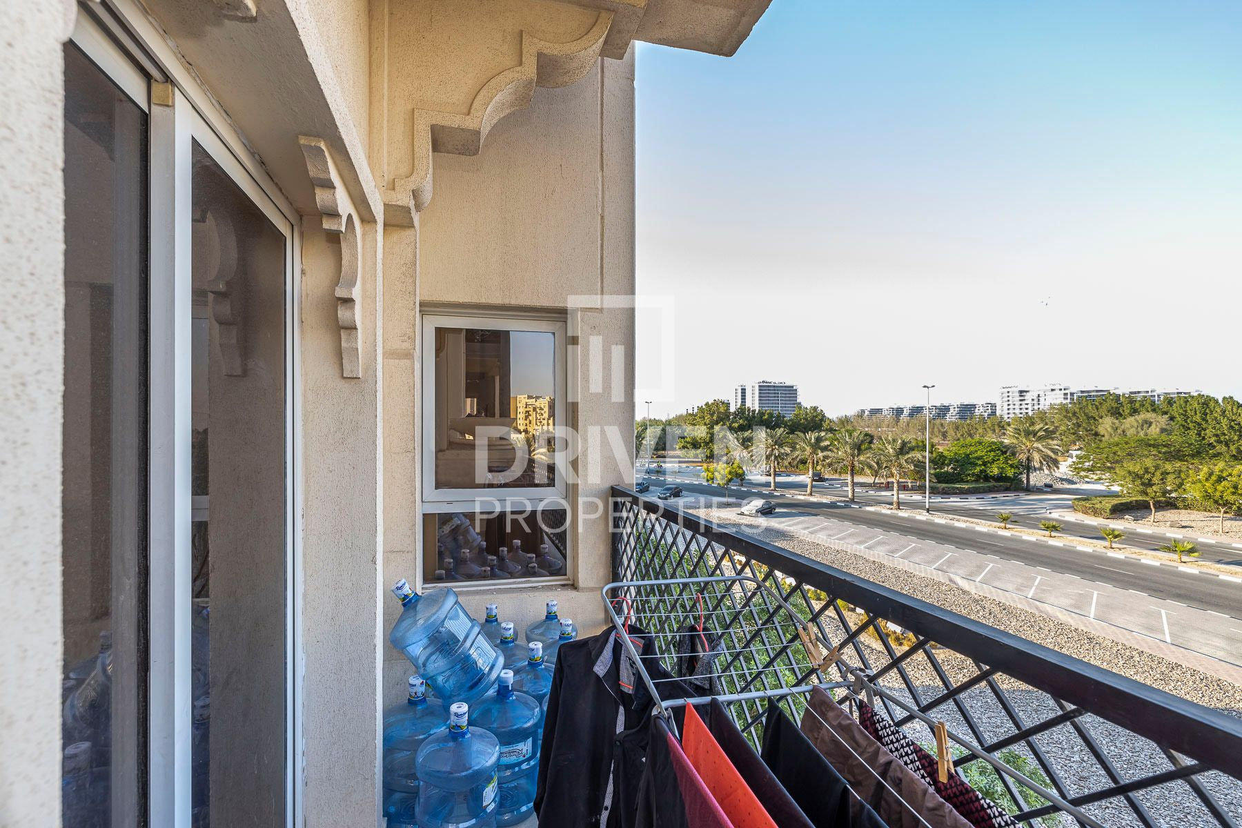 Apartment for Sale in Al Thamam 08 - Remraam
