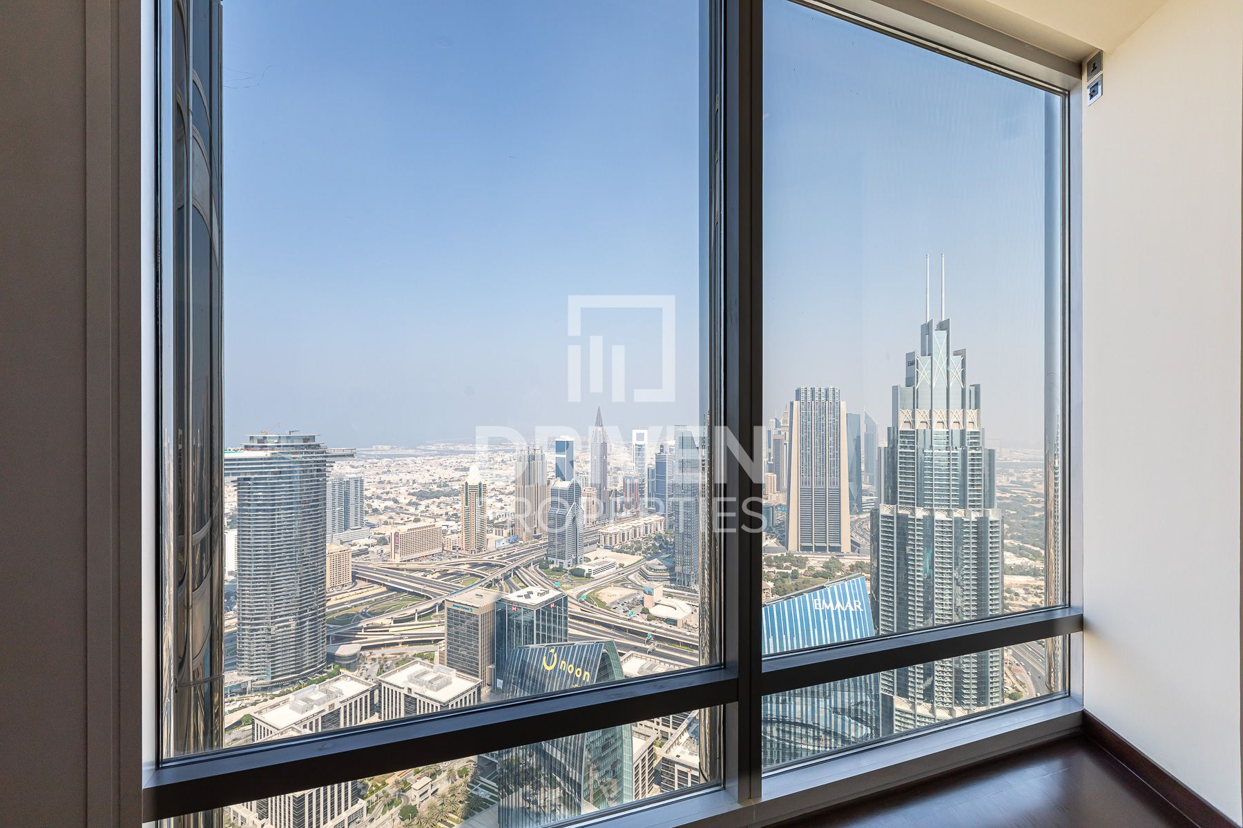 Amazing Spacious 2BR + Maids | DIFC View
