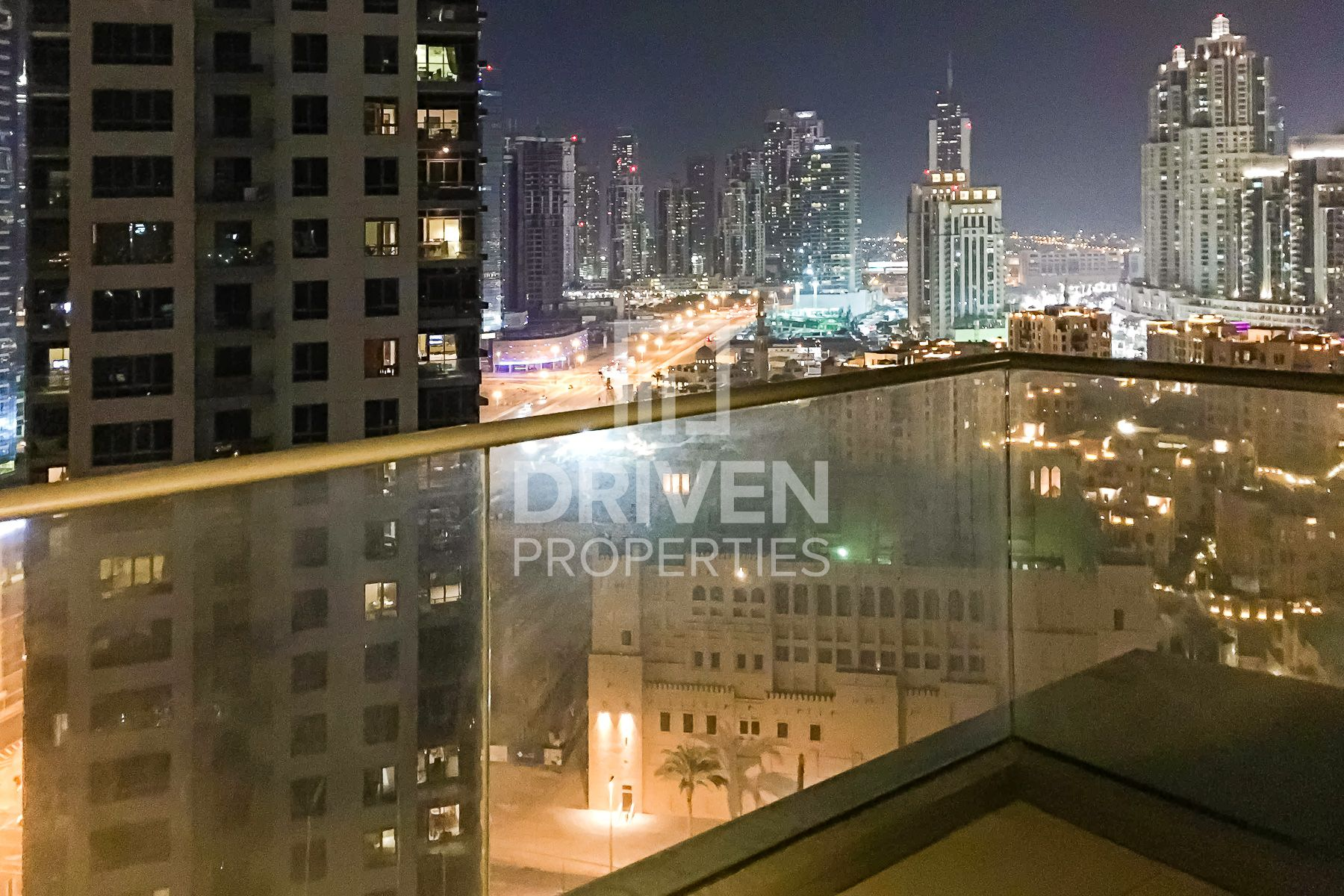 Apartment for Sale in South Ridge 3 - Downtown Dubai