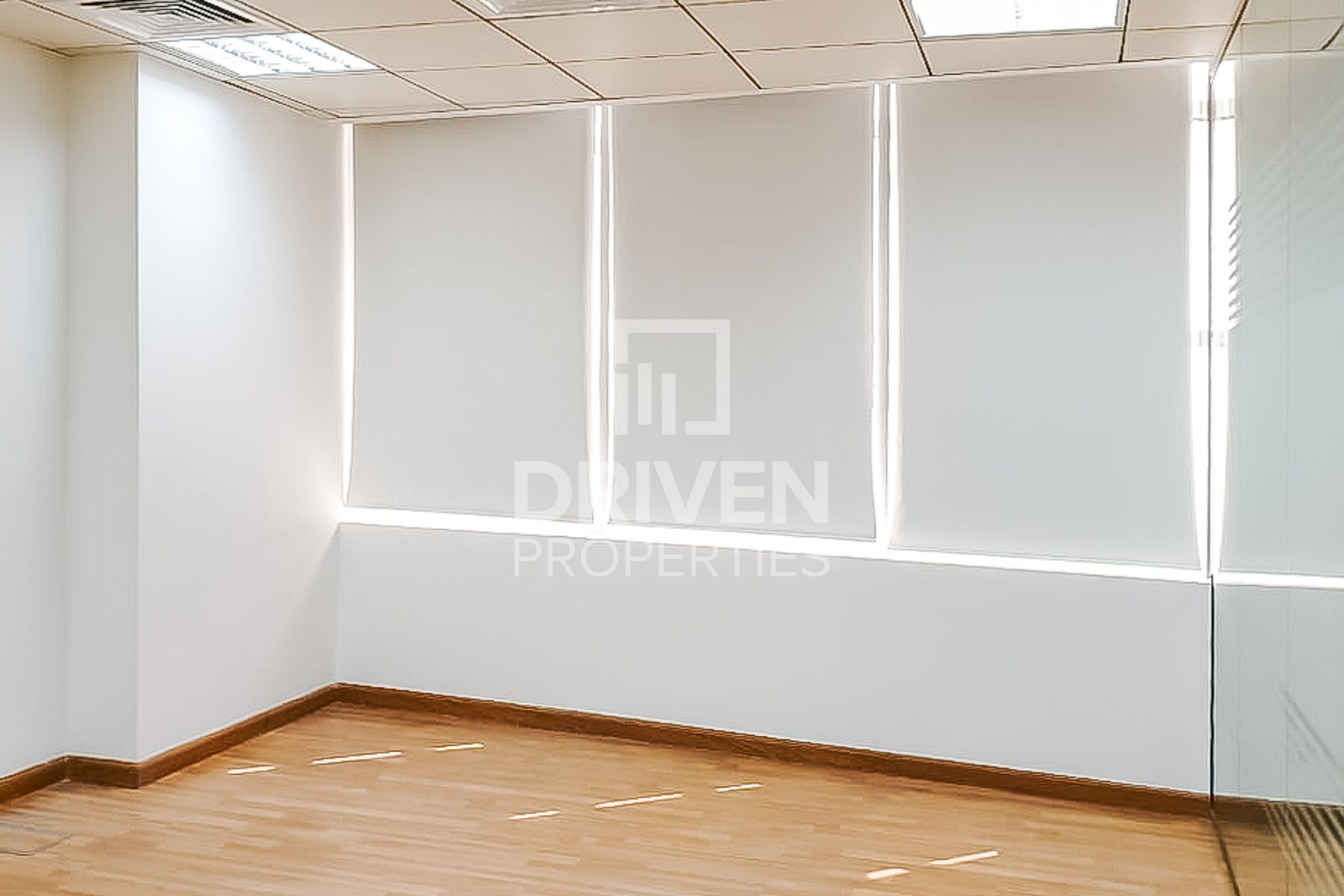 Office for Sale in Mazaya Business Avenue BB2 - Jumeirah Lake Towers