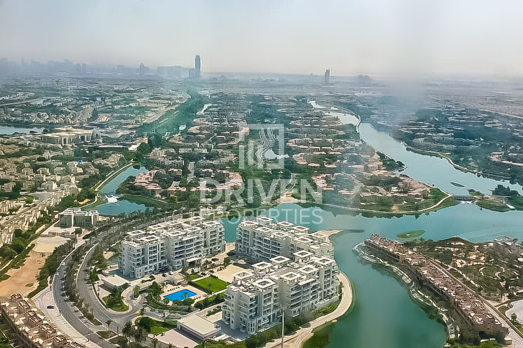 Office for Rent in Mazaya Business Avenue BB2 - Jumeirah Lake Towers