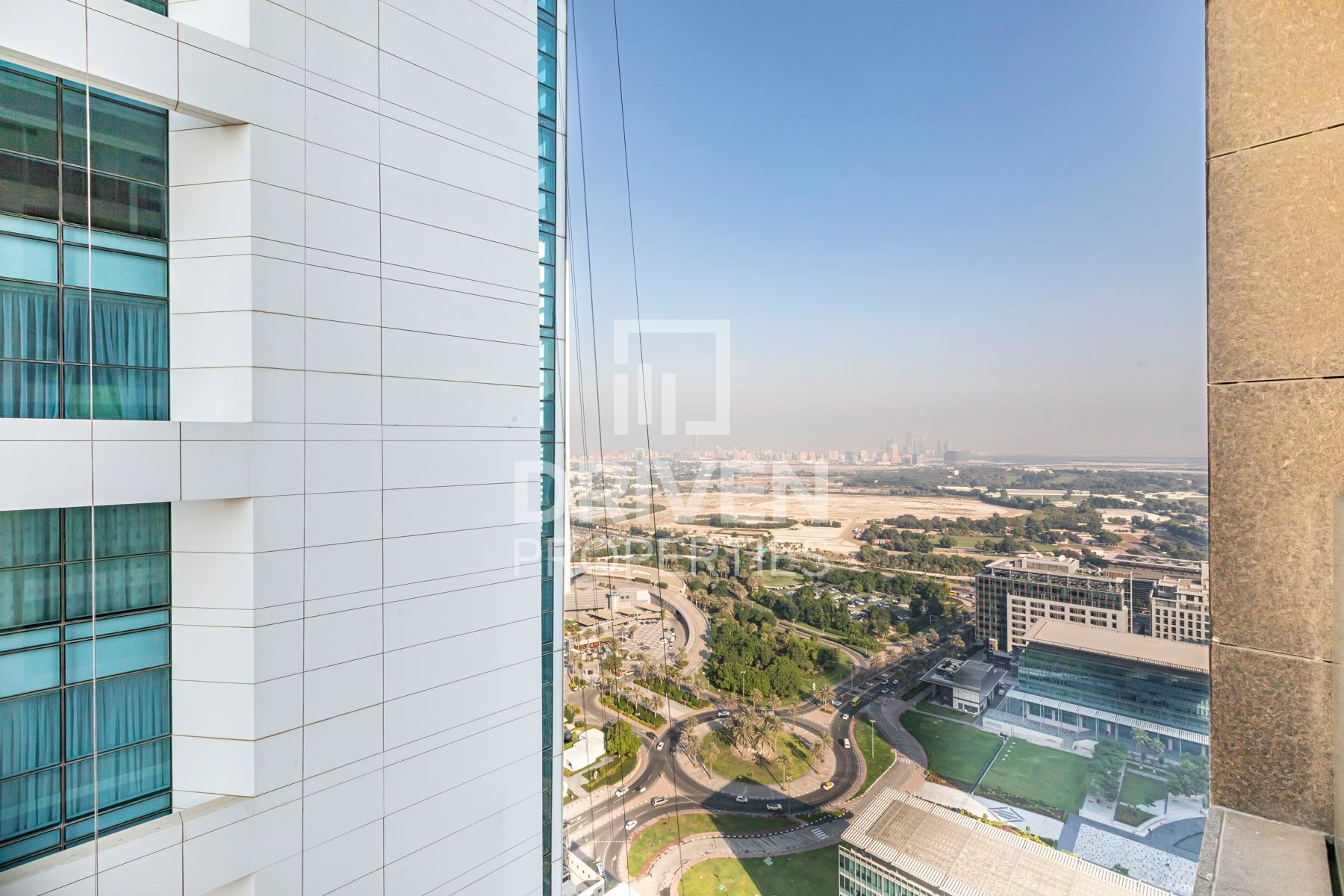 Maintenance Included | 1Month Free | DIFC