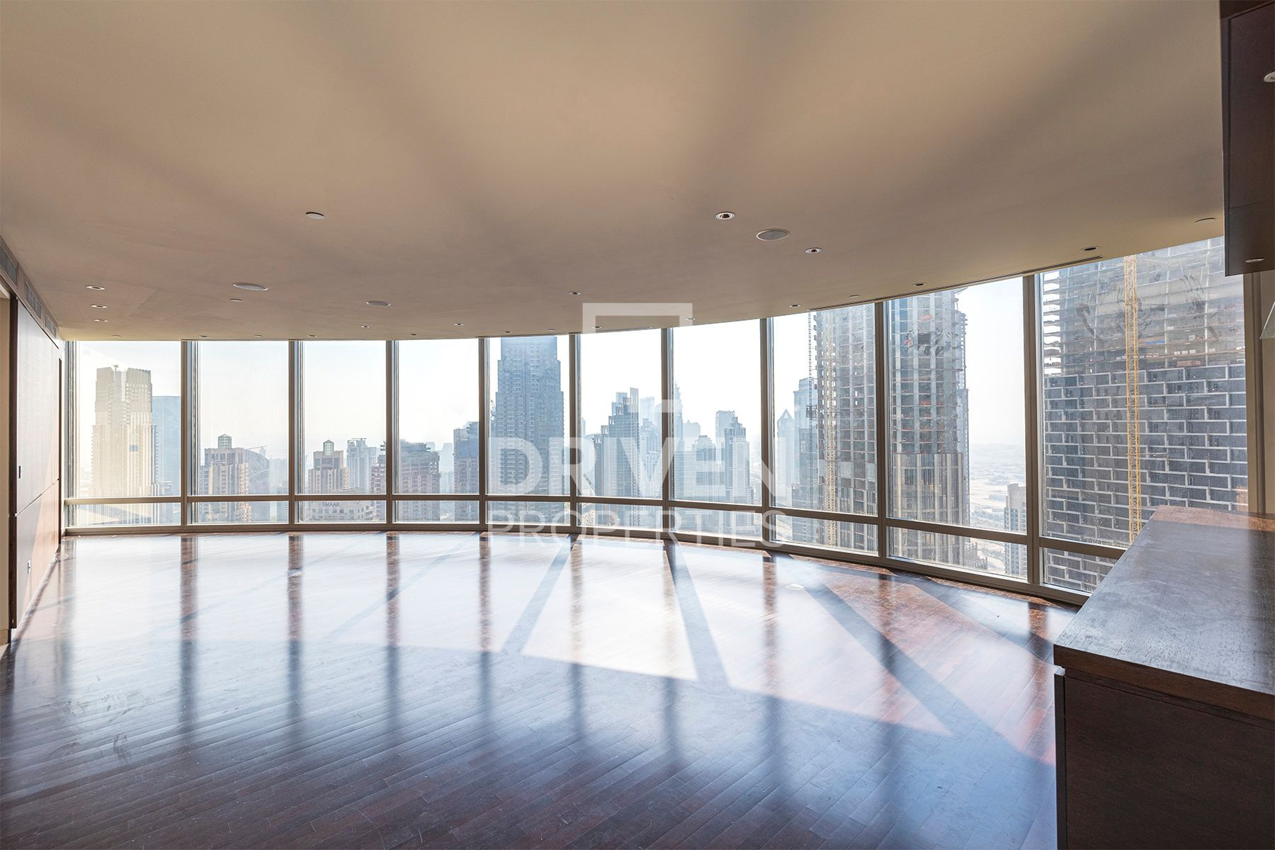 Luxury Living | Downtown Views | Tenanted