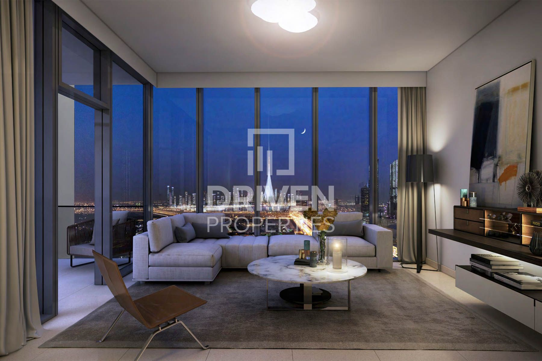 Best Front Layout Apt | Great Investment