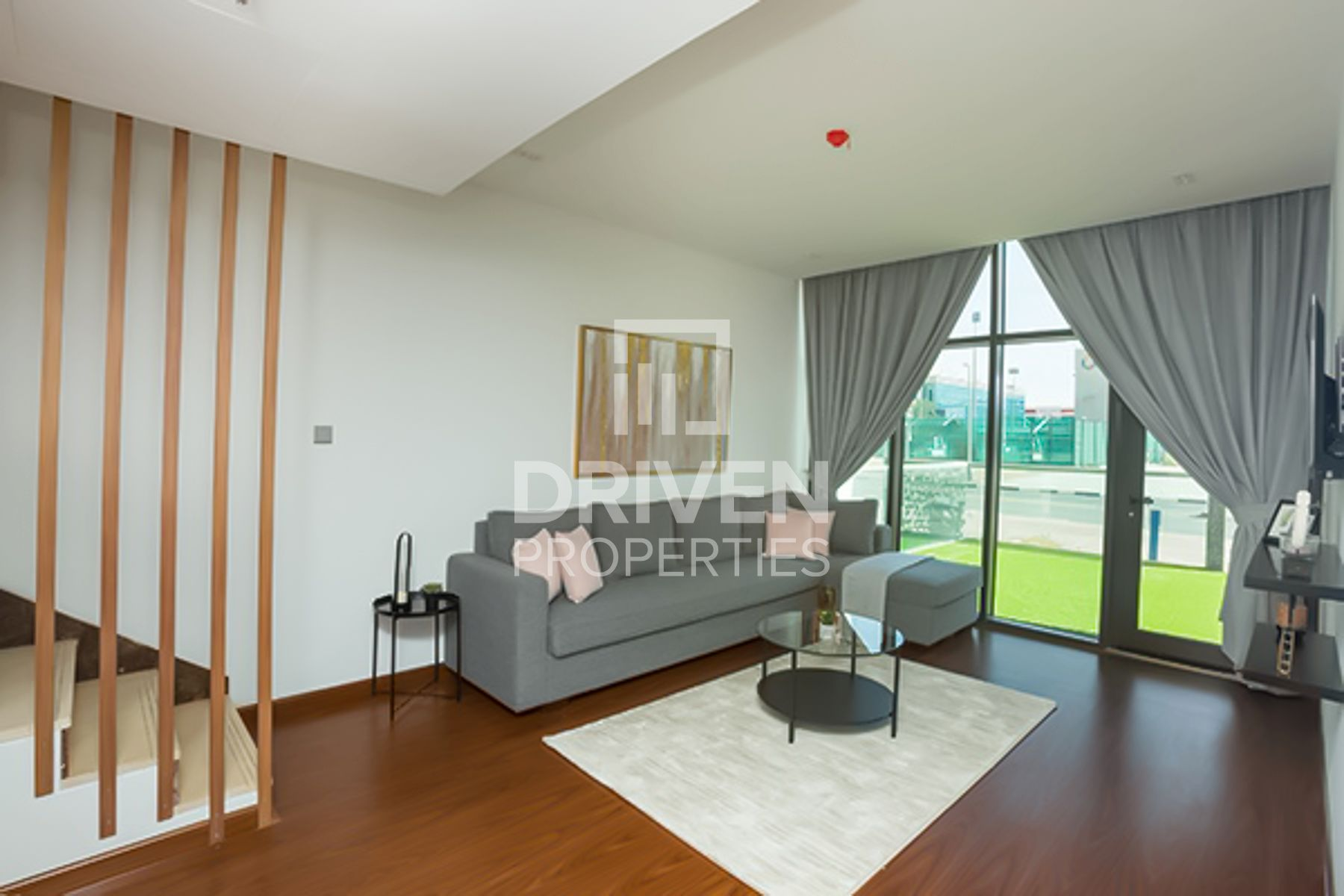 Superb and Unique  2 Bedroom Duplex Unit