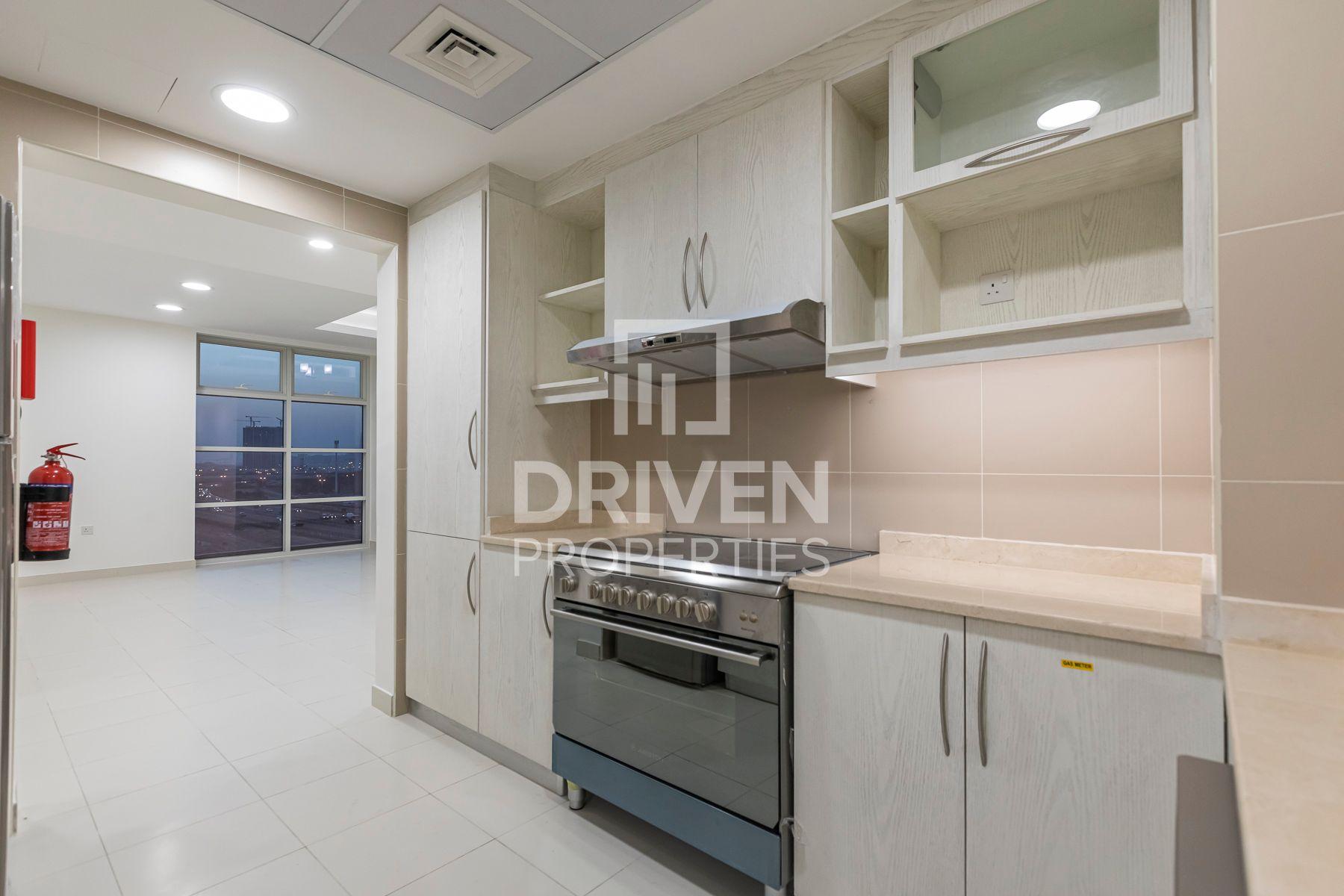 Apartment for Rent in API Horizon Pointe - Nadd Al Sheba