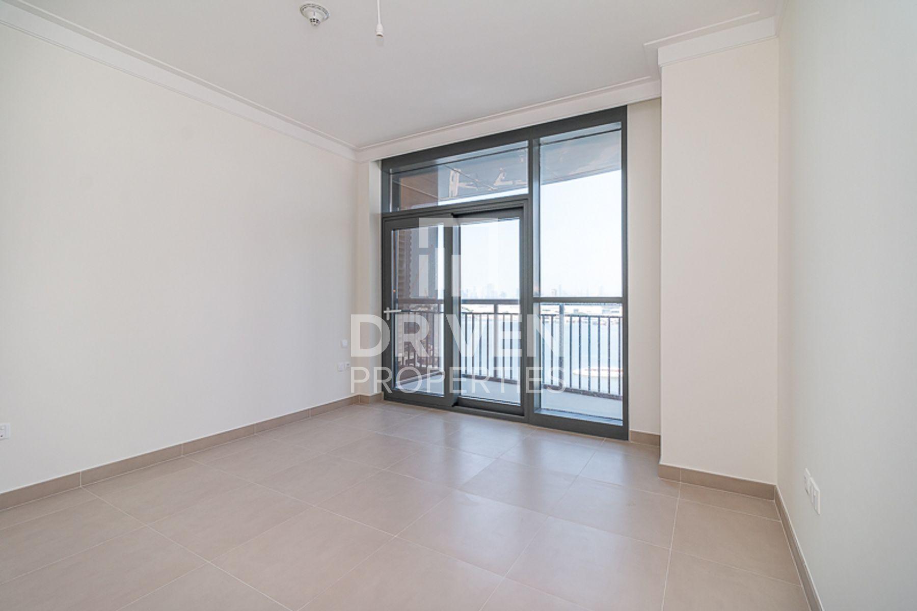 Apartment for Rent in Dubai Creek Residence Tower 3 North - Dubai Creek Harbour