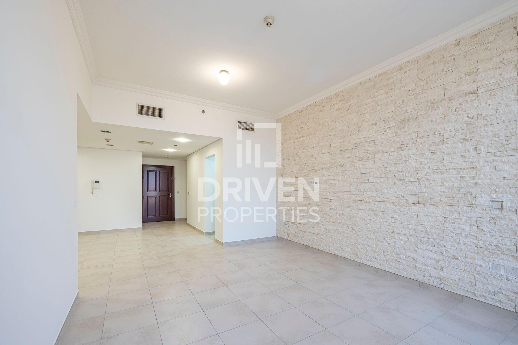 للايجار - شقة - طراز البحر المتوسط - مدينة دبي الرياضية