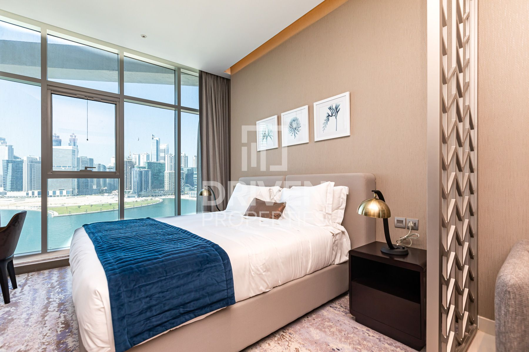 Furnished and Well Upgraded | Canal View