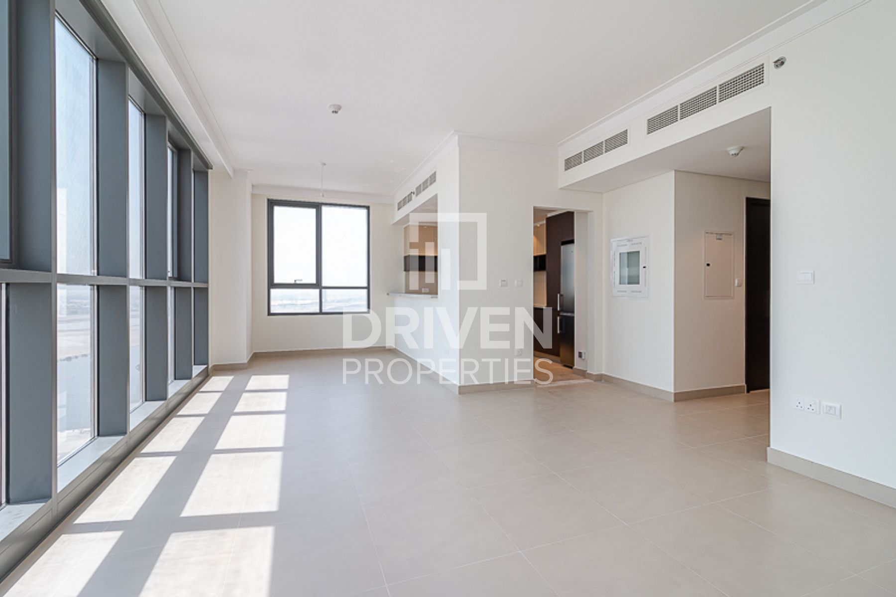 Apartment for Rent in Dubai Creek Residence Tower 2 South - Dubai Creek Harbour