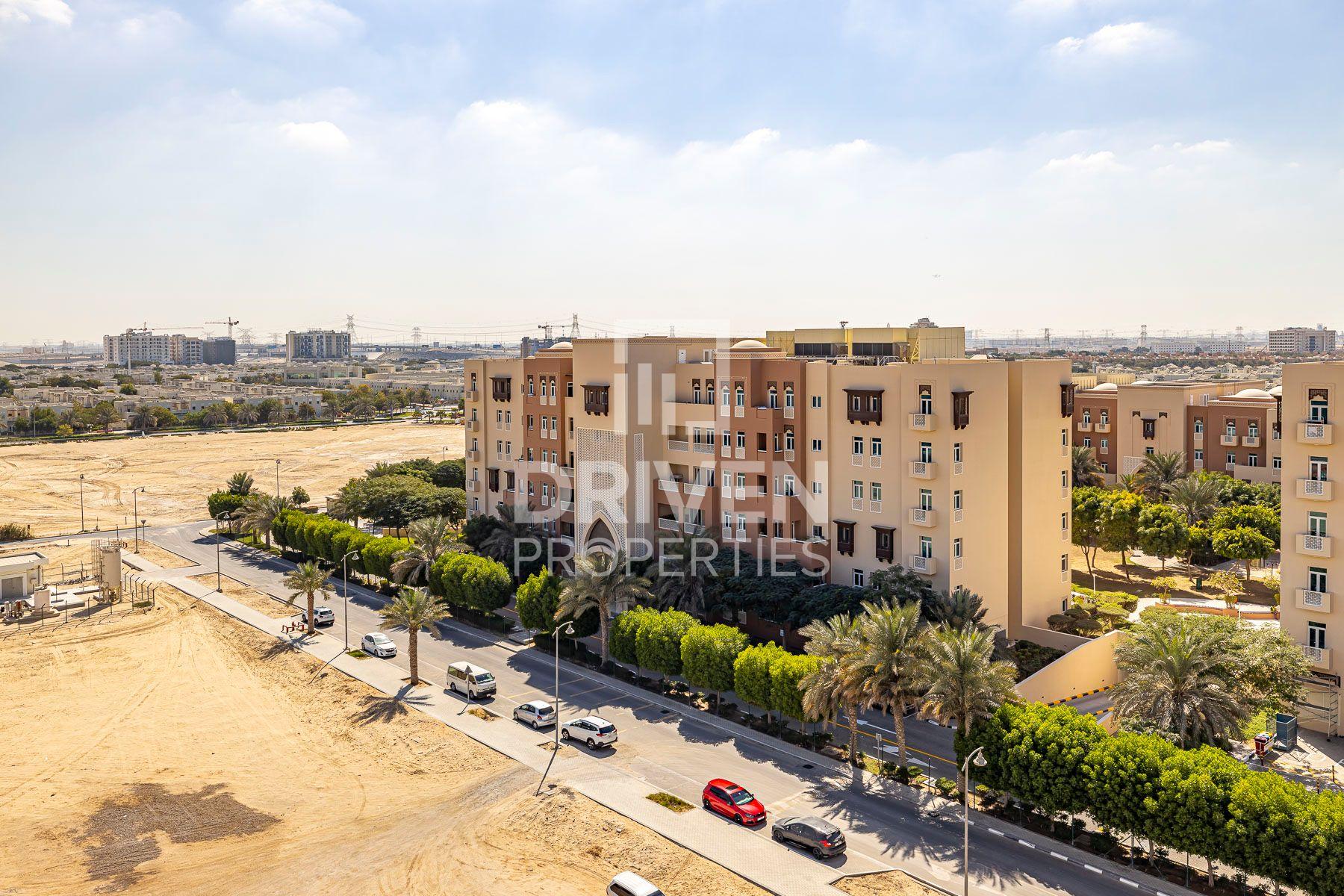 Apartment for Sale in Azizi Liatris - Al Furjan
