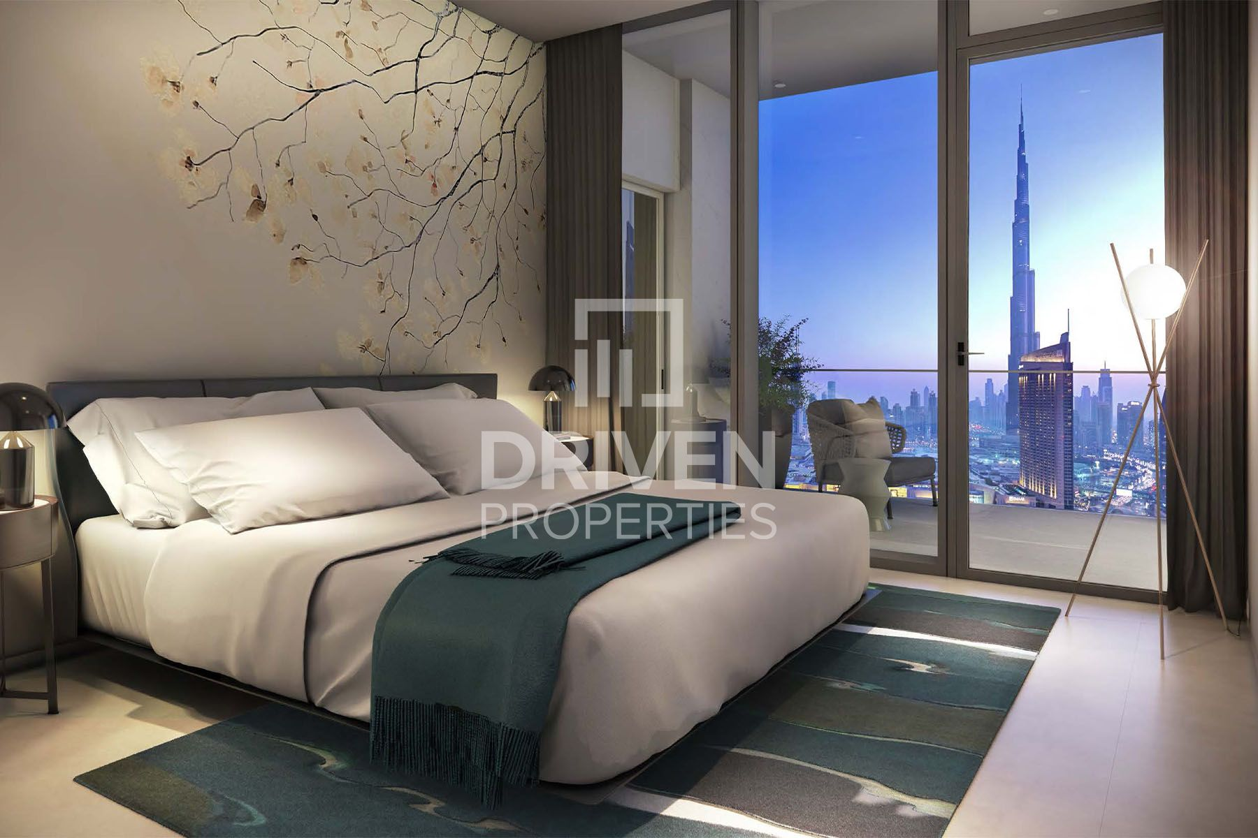 Cheapest Price Apt w/ Burj Khalifa Views