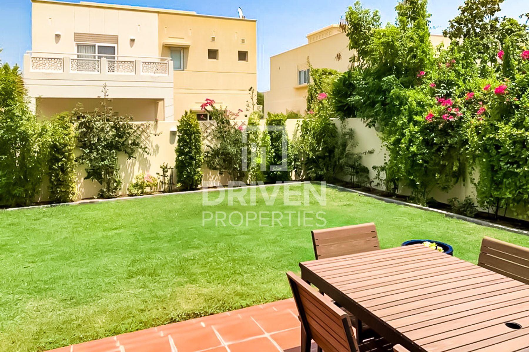 Villa for Sale in Meadows 9 - Meadows