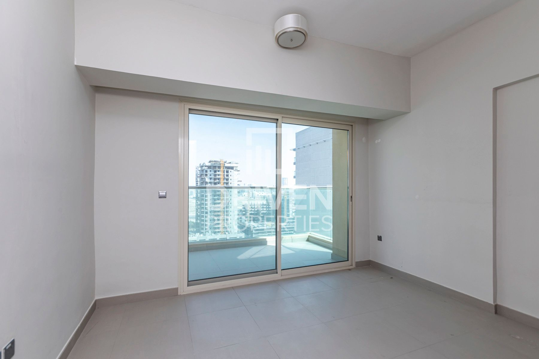 Apartment for Rent in Dune Residency - Jumeirah Village Circle
