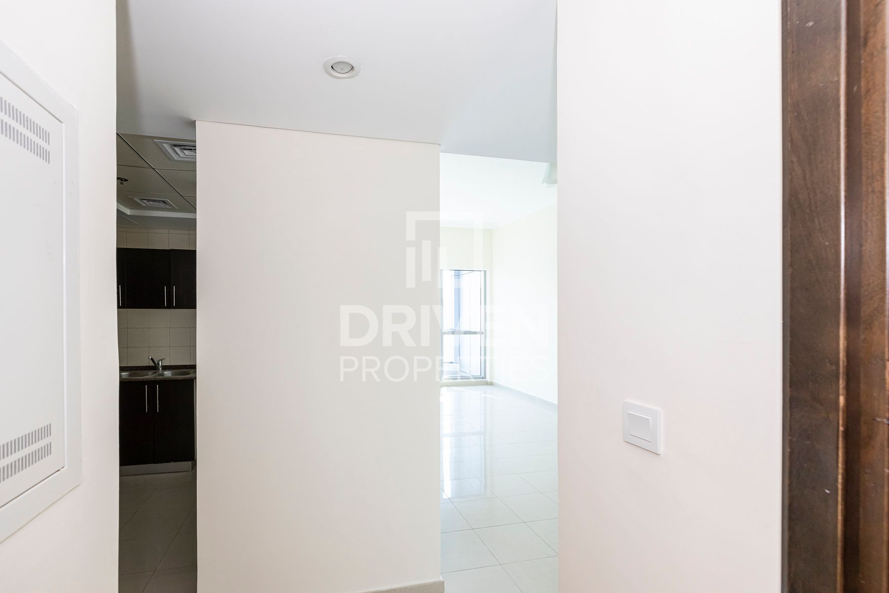 Apartment for Rent in Central Tower - Dubai Marina