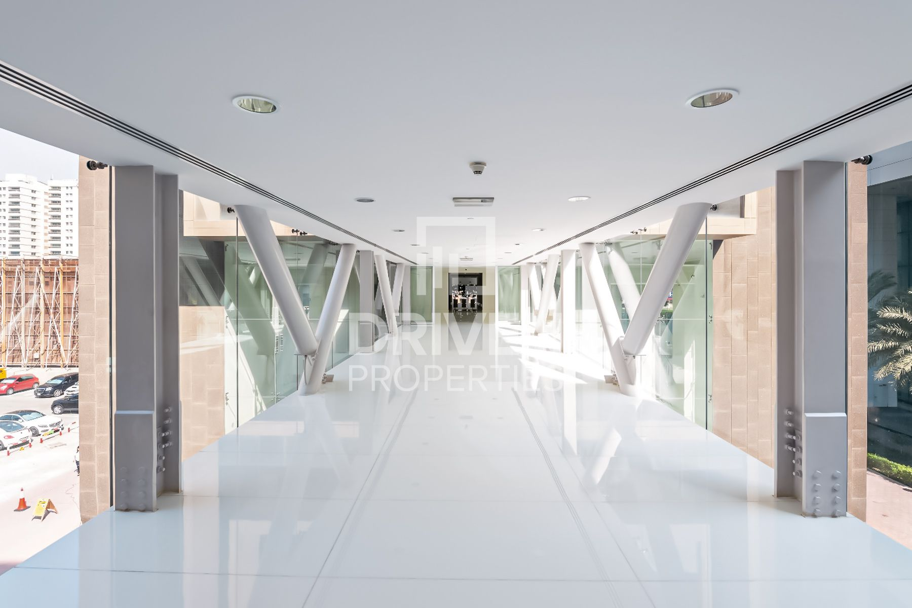 Office for Rent in Maze Tower - Sheikh Zayed Road