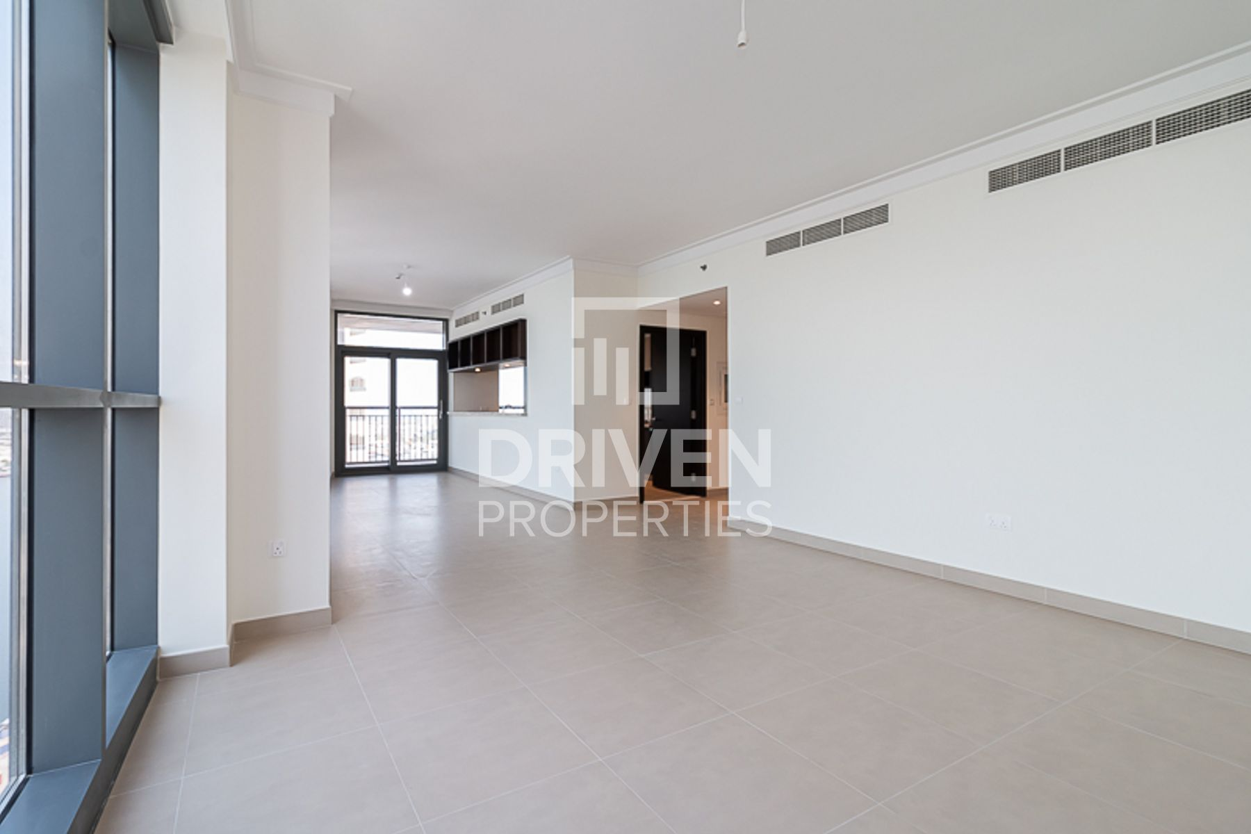 Apartment for Rent in Dubai Creek Residence Tower 1 North - Dubai Creek Harbour