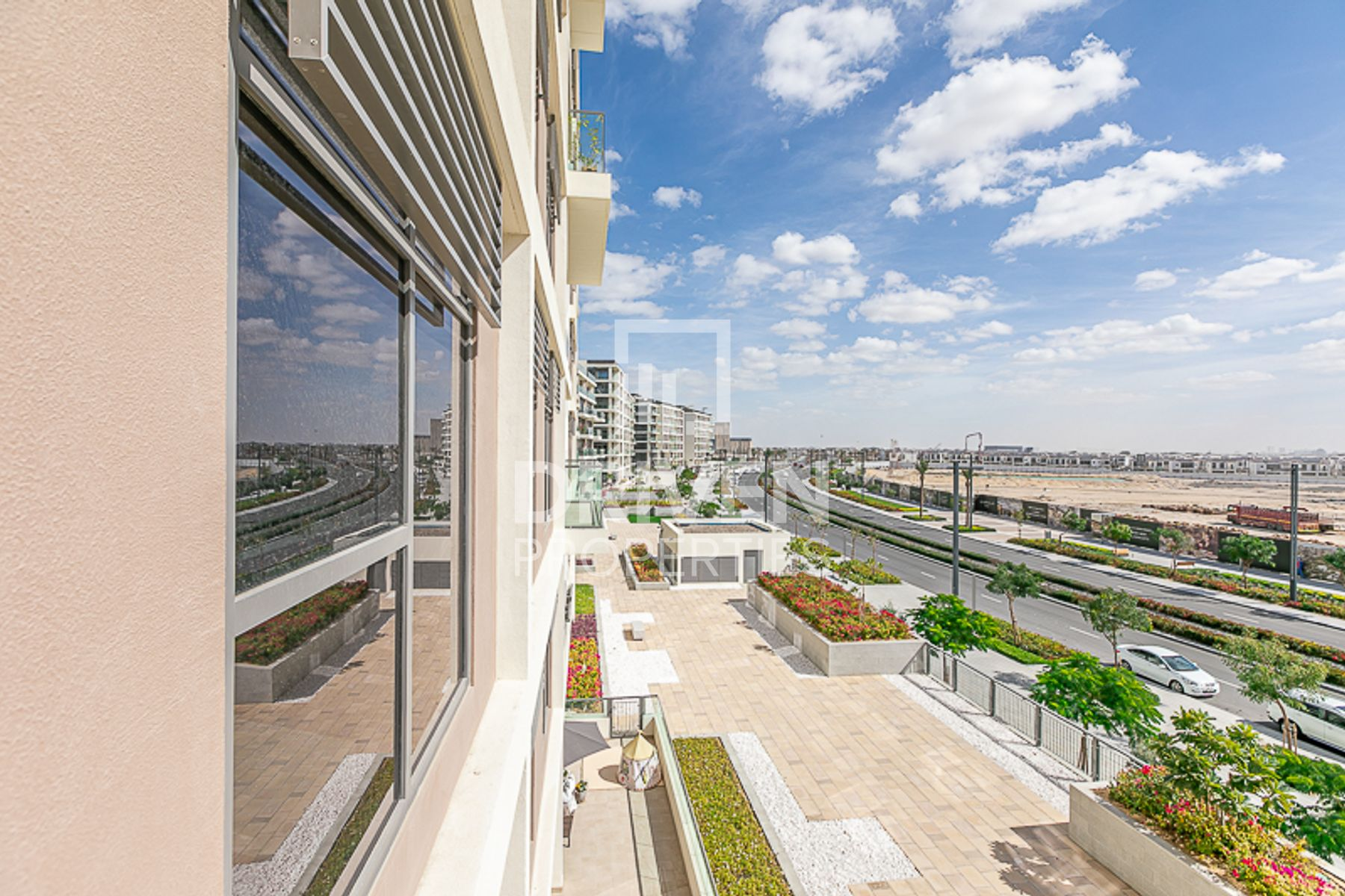 Great Investment | Sidra Facing | Vacant