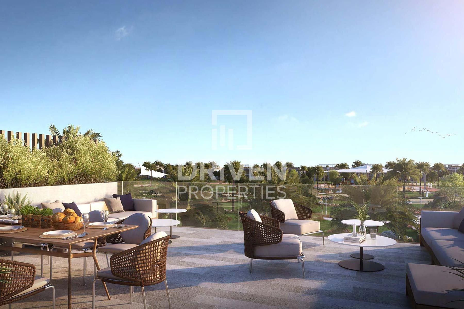 70% on Handover | Big plot w/ Golf Views