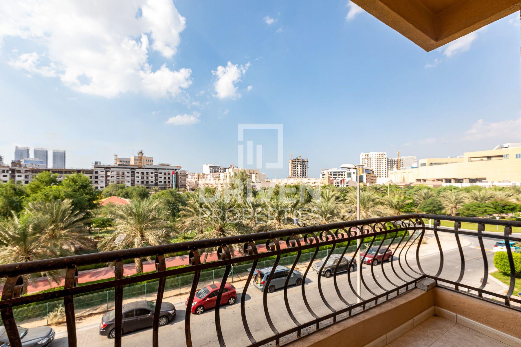 Apartment for Rent in Diamond Views 2 - Jumeirah Village Circle