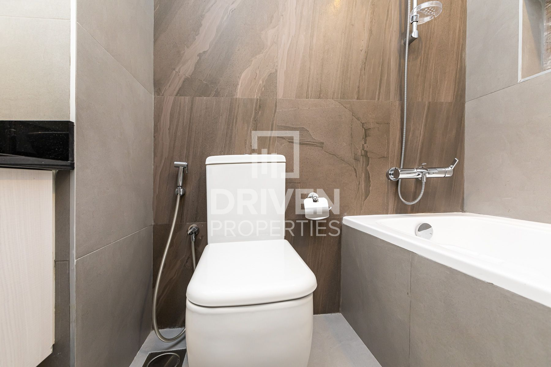 Apartment for Rent in La Riviera Apartments - Jumeirah Village Circle