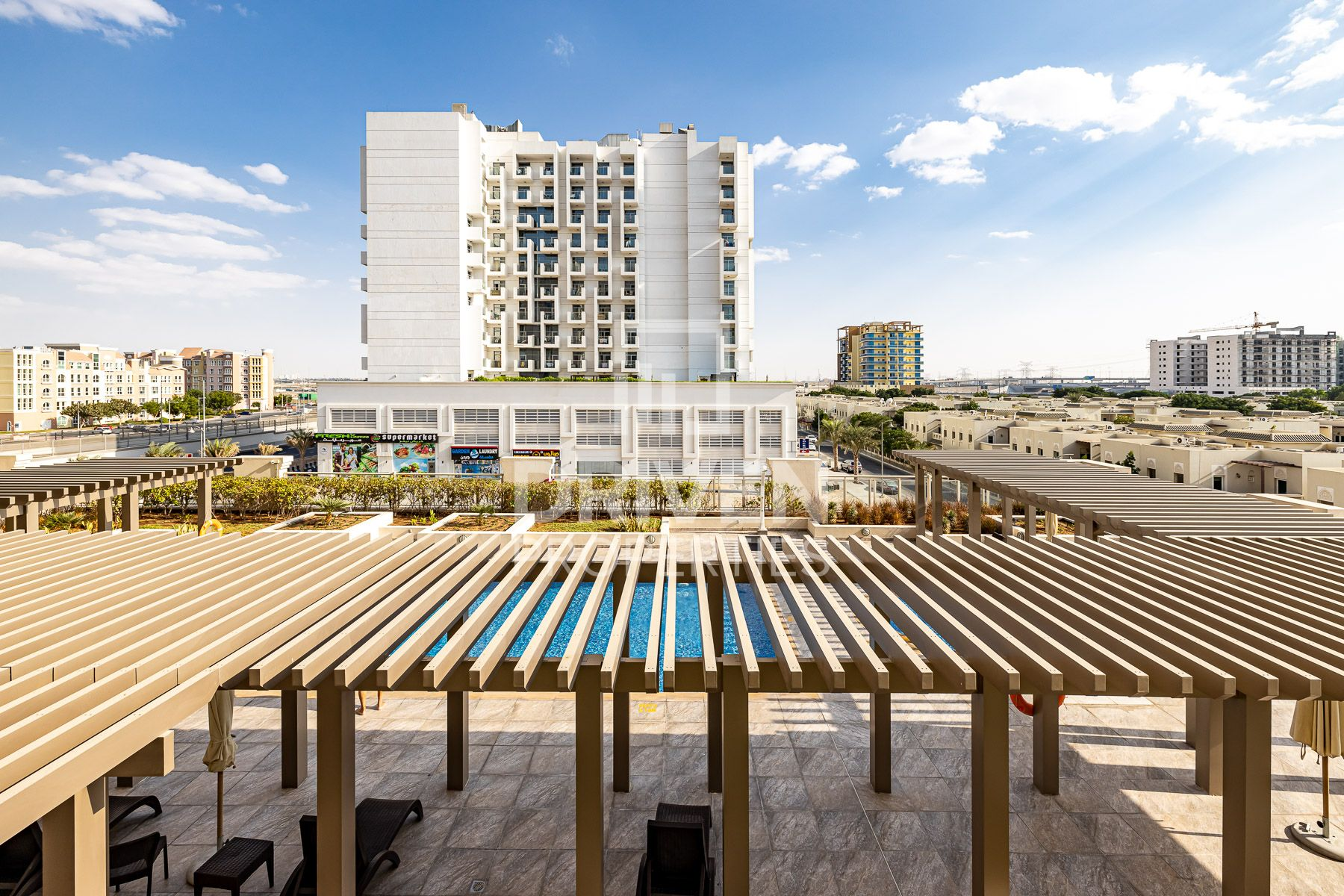 Apartment for Sale in Freesia - Al Furjan