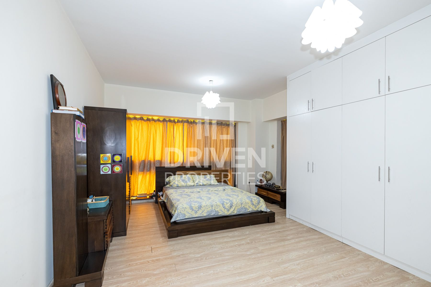 Spacious Apt plus Maid Room | High Floor