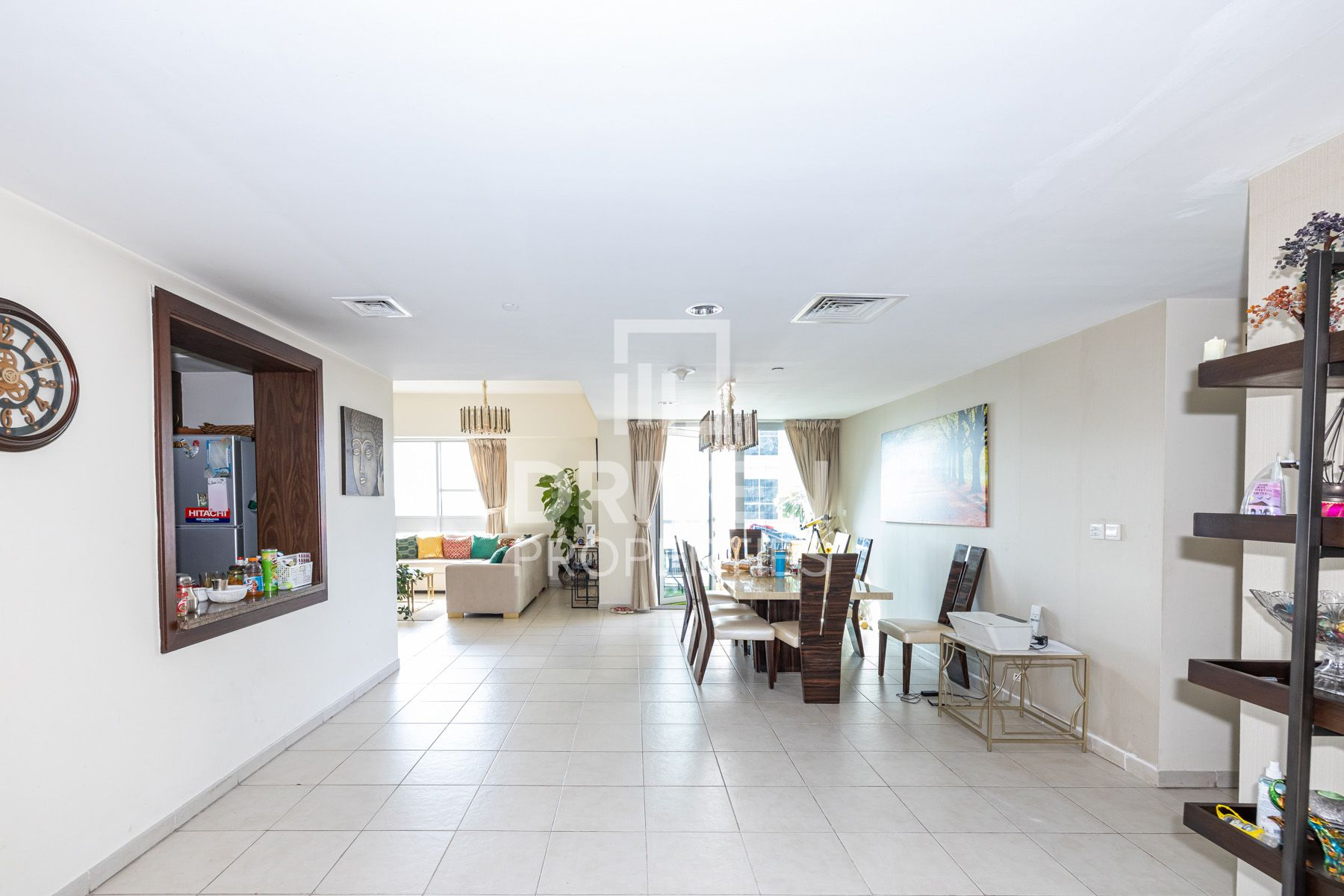 Apartment for Sale in Executive Tower K - Business Bay