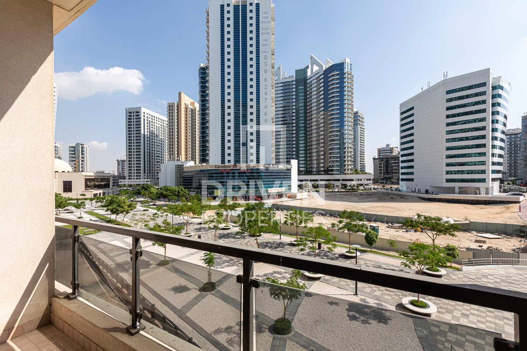 Apartment for Rent in API TECOM Residency - Barsha Heights (Tecom)