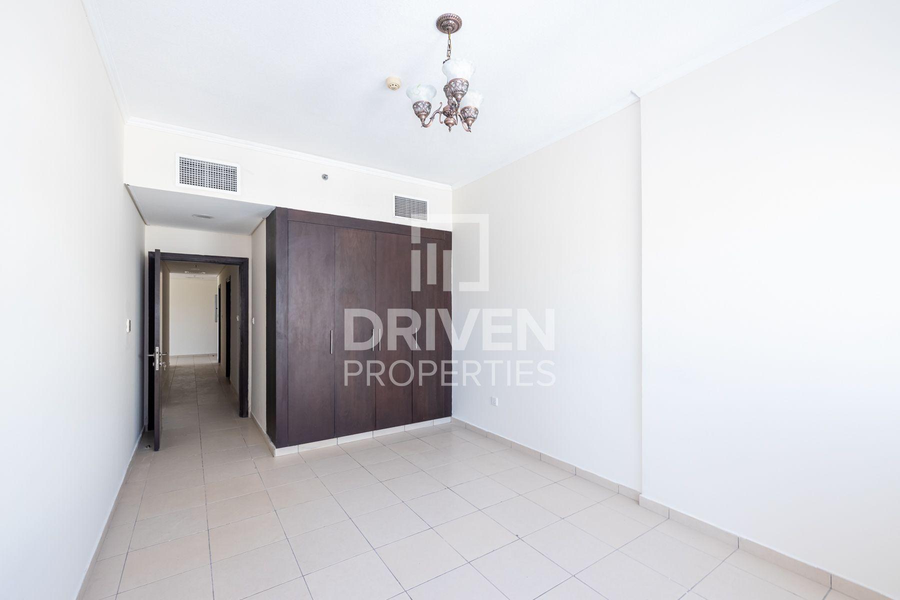 Apartment for Rent in Mazaya 29 - Dubai Land
