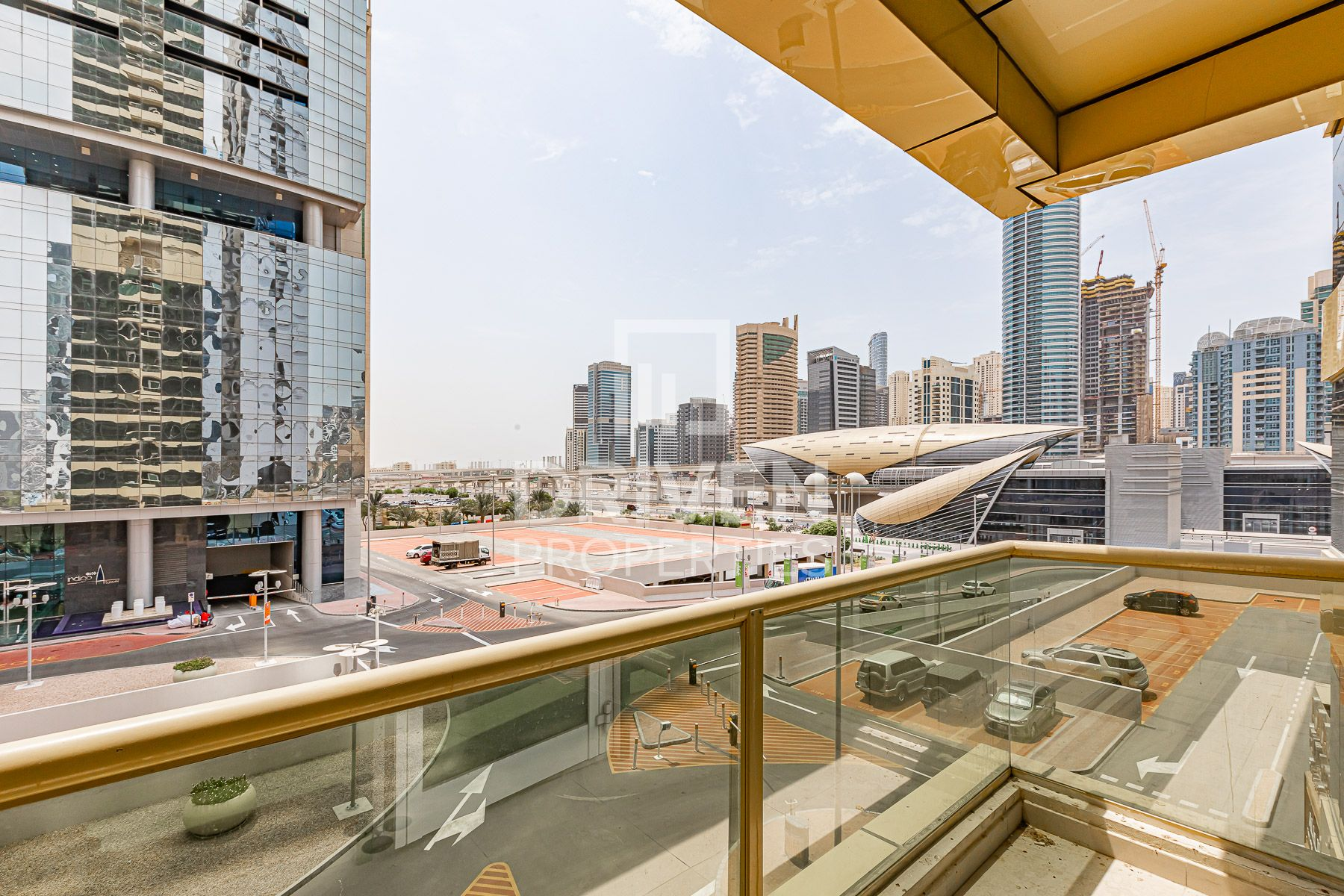 Apartment for Sale in Lake City Tower - Jumeirah Lake Towers
