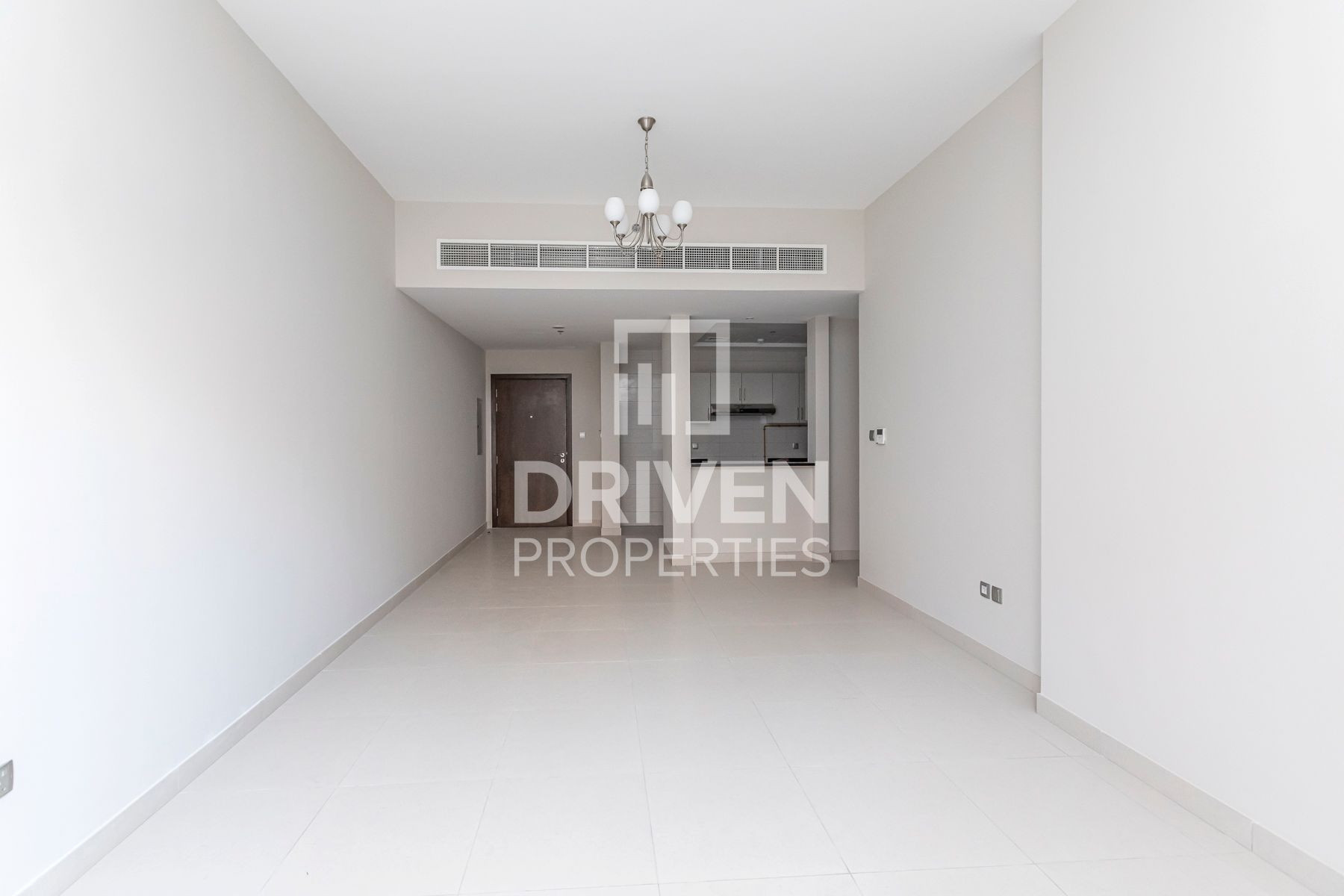 Brand  New | Spacious | with Maid's Room