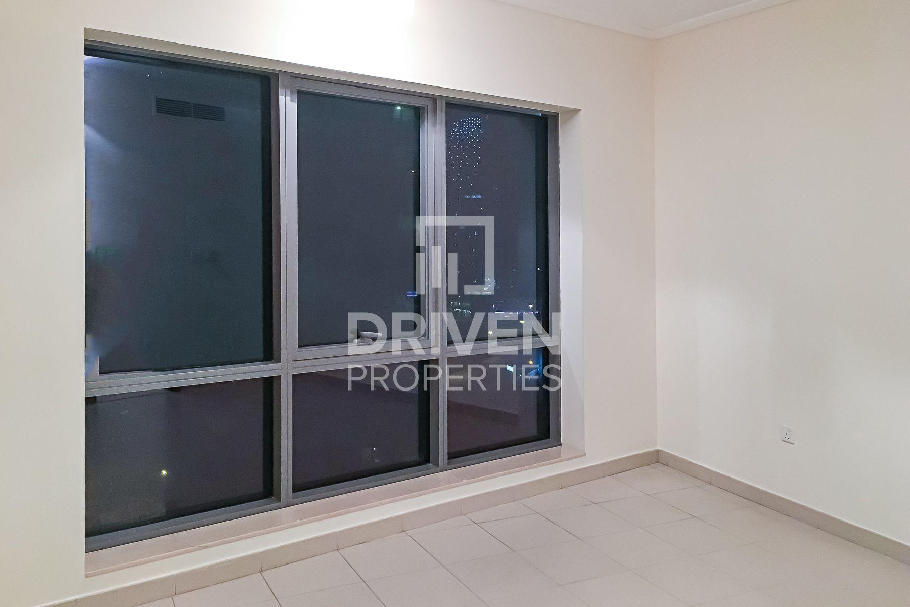 Apartment for Rent in South Ridge 3 - Downtown Dubai