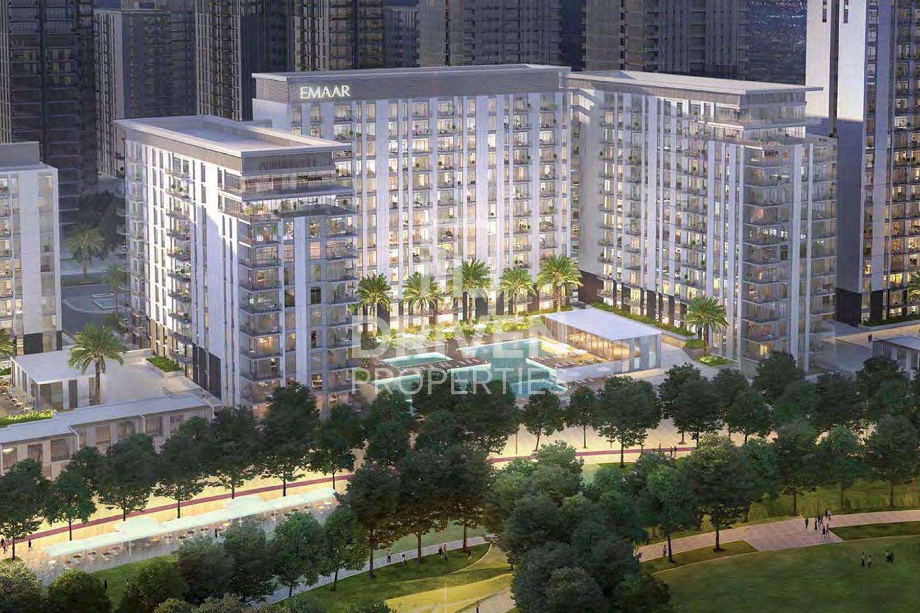 2,520 قدم مربع  شقة - للبيع - دبي هيلز استيت