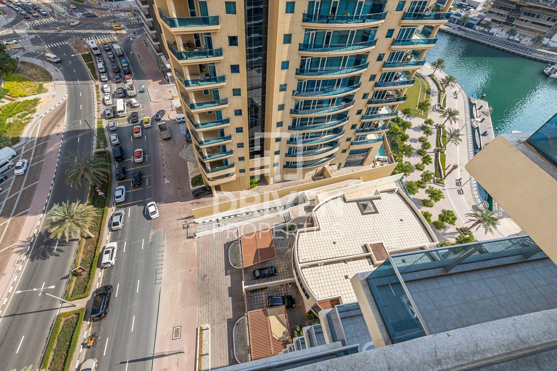 Apartment for Sale in The Jewel Tower B - Dubai Marina