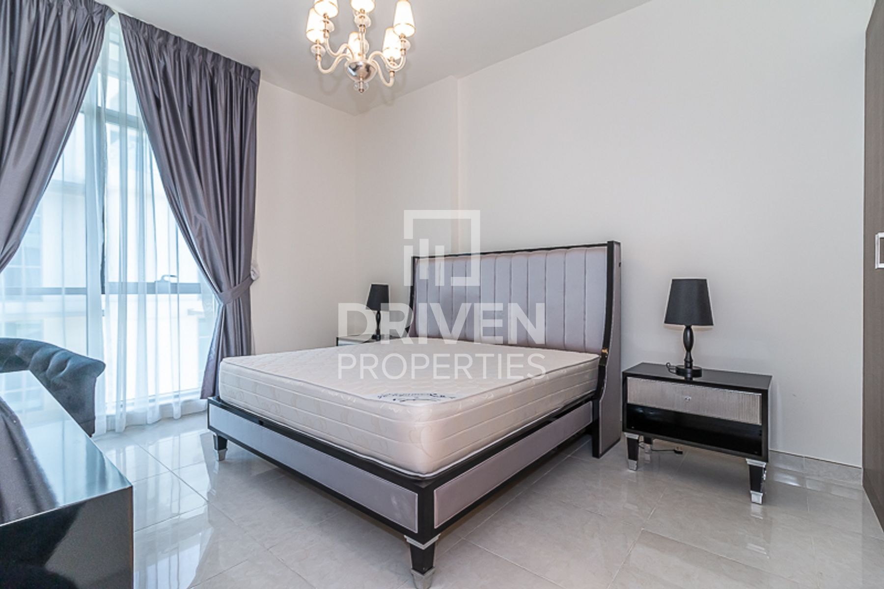Partly Furnished | Skyline Views | Large