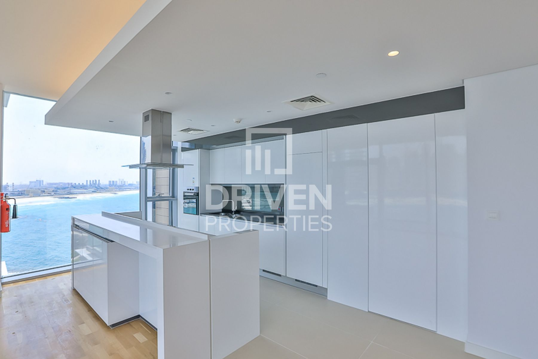 Apartment for Rent in Apartment Building 6 - Bluewaters