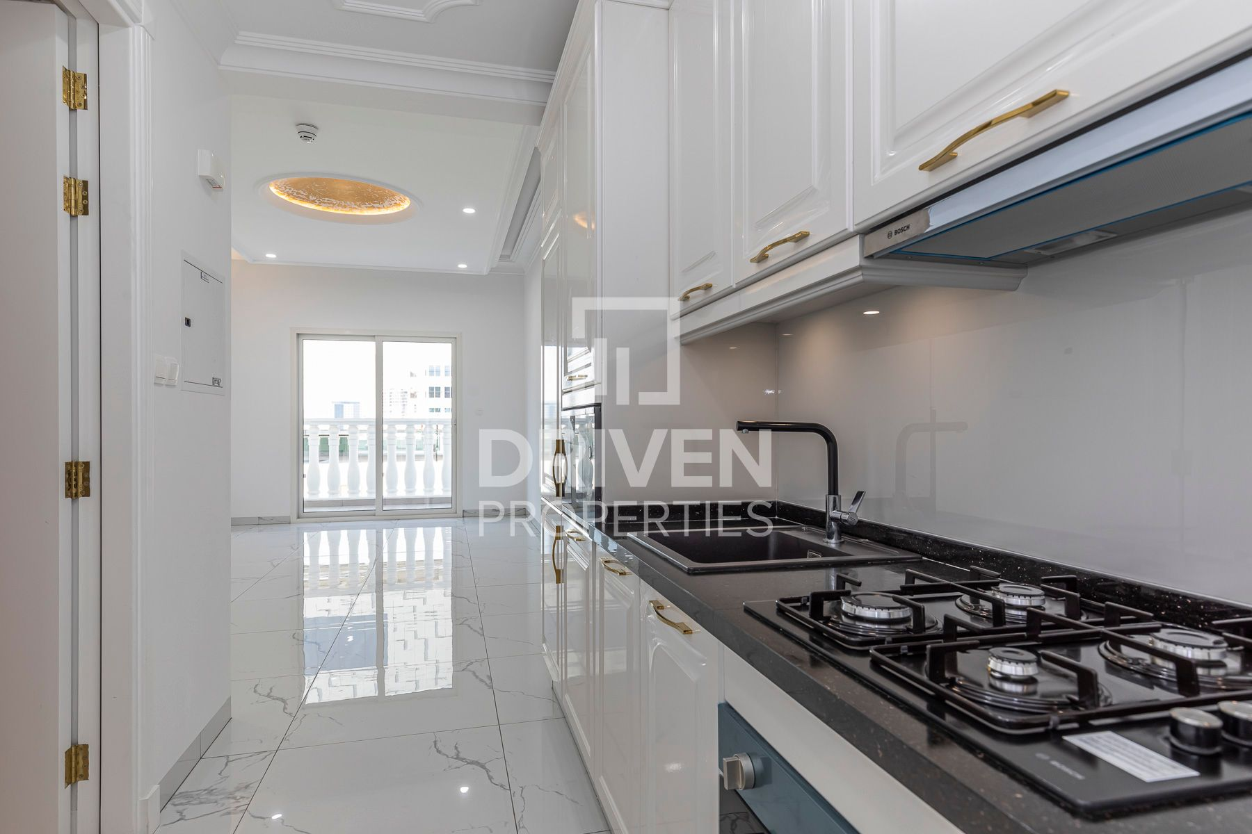 Studio for Rent in Vincitore Boulevard - Arjan