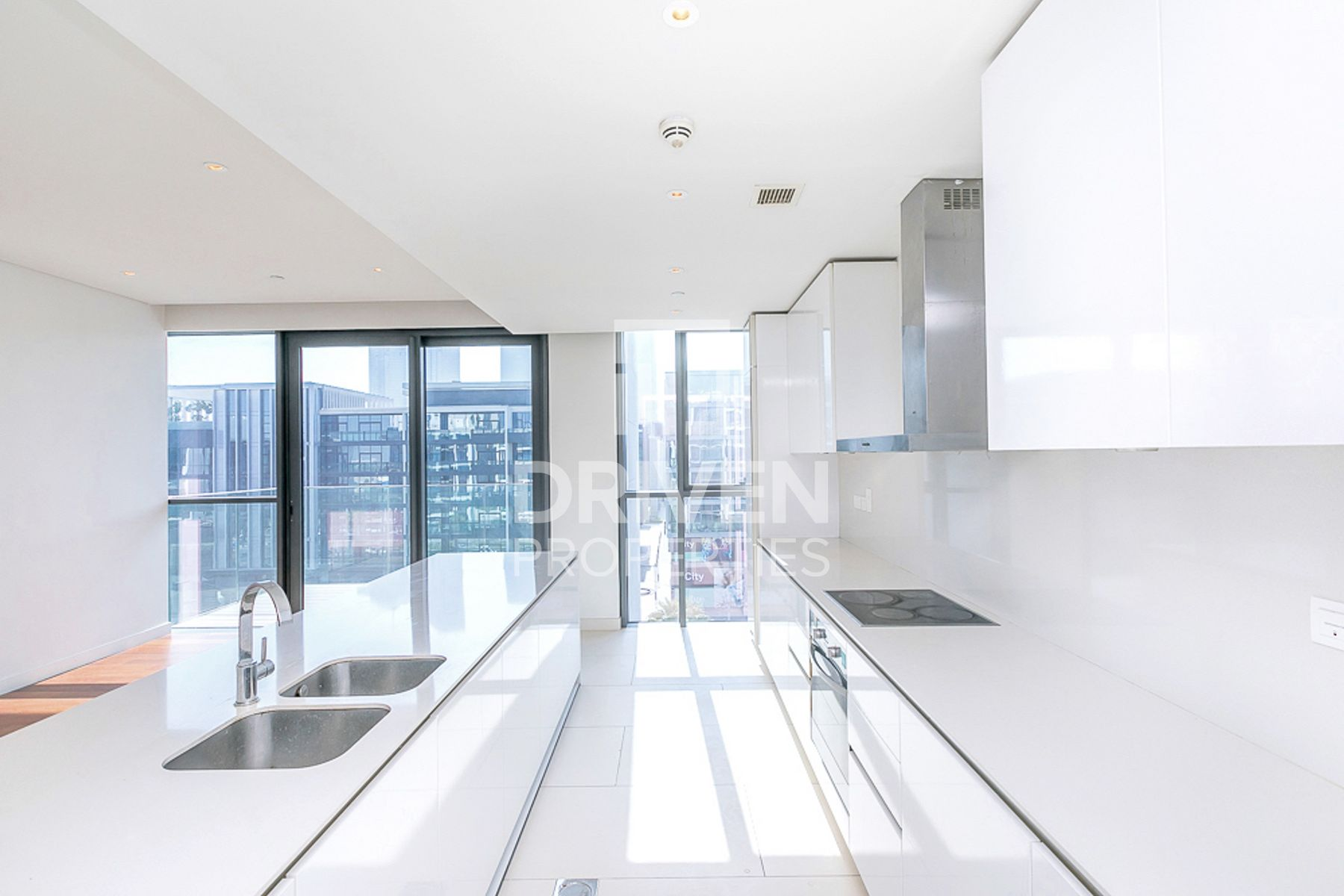 Apartment for Rent in Building 13A - City Walk