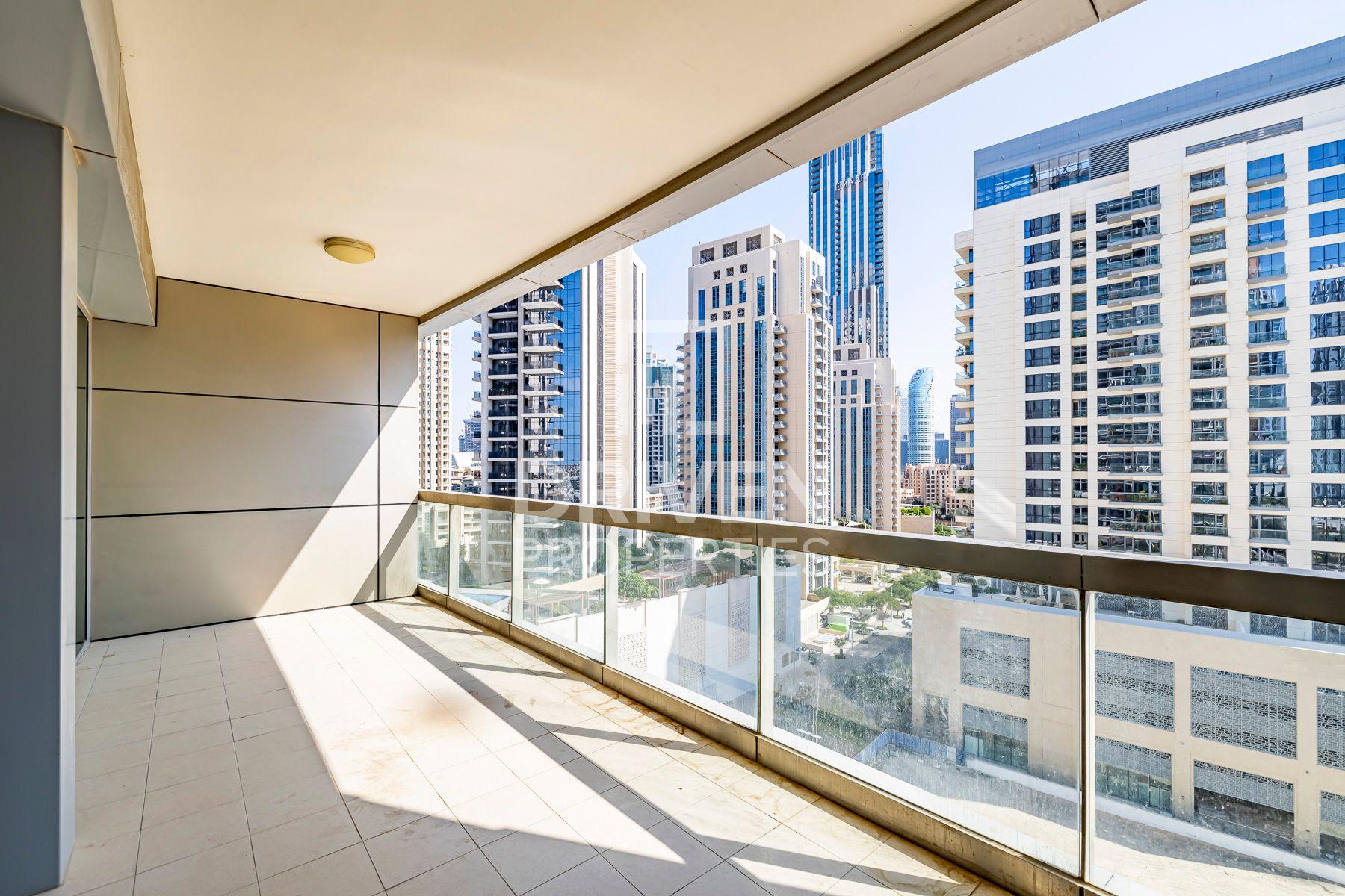 للبيع - شقة - 8 بوليفارد ووك - دبي وسط المدينة