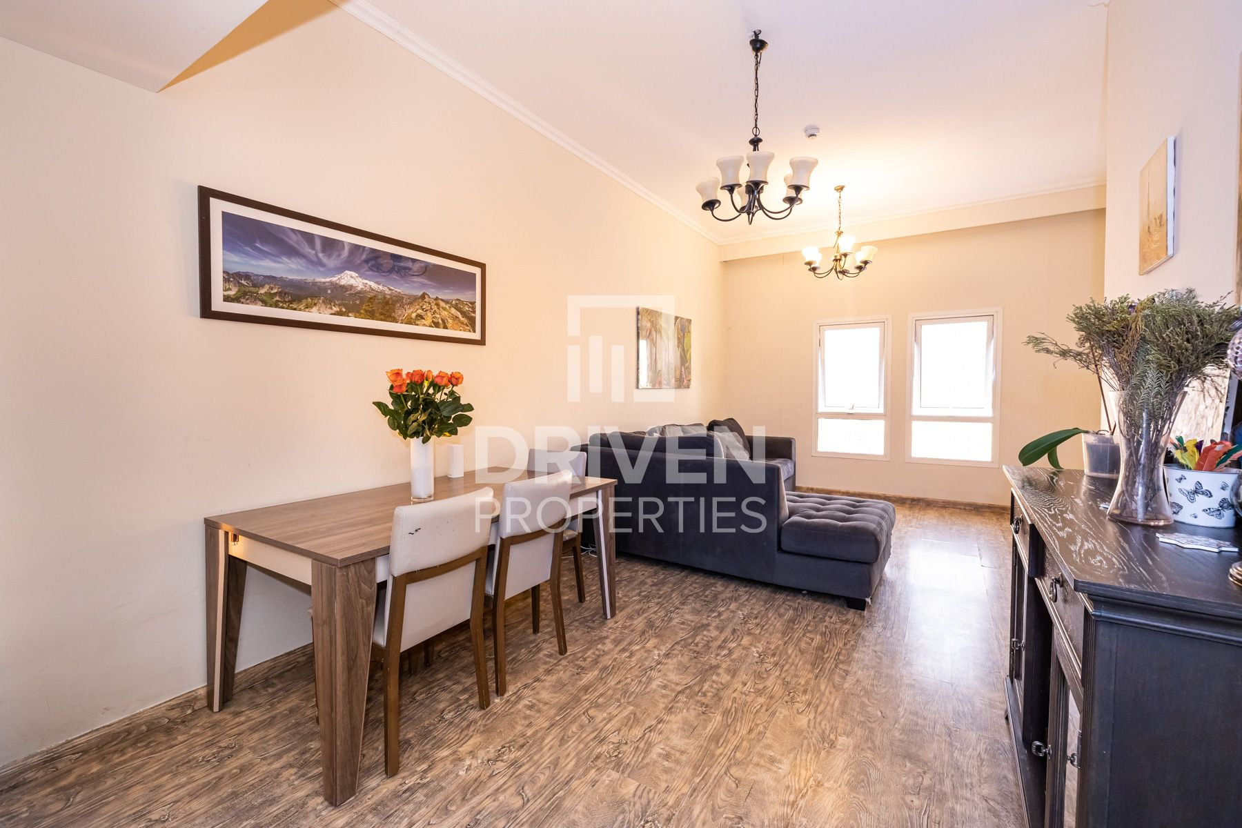 Lovely 3 Bed Apartment in Prime Location