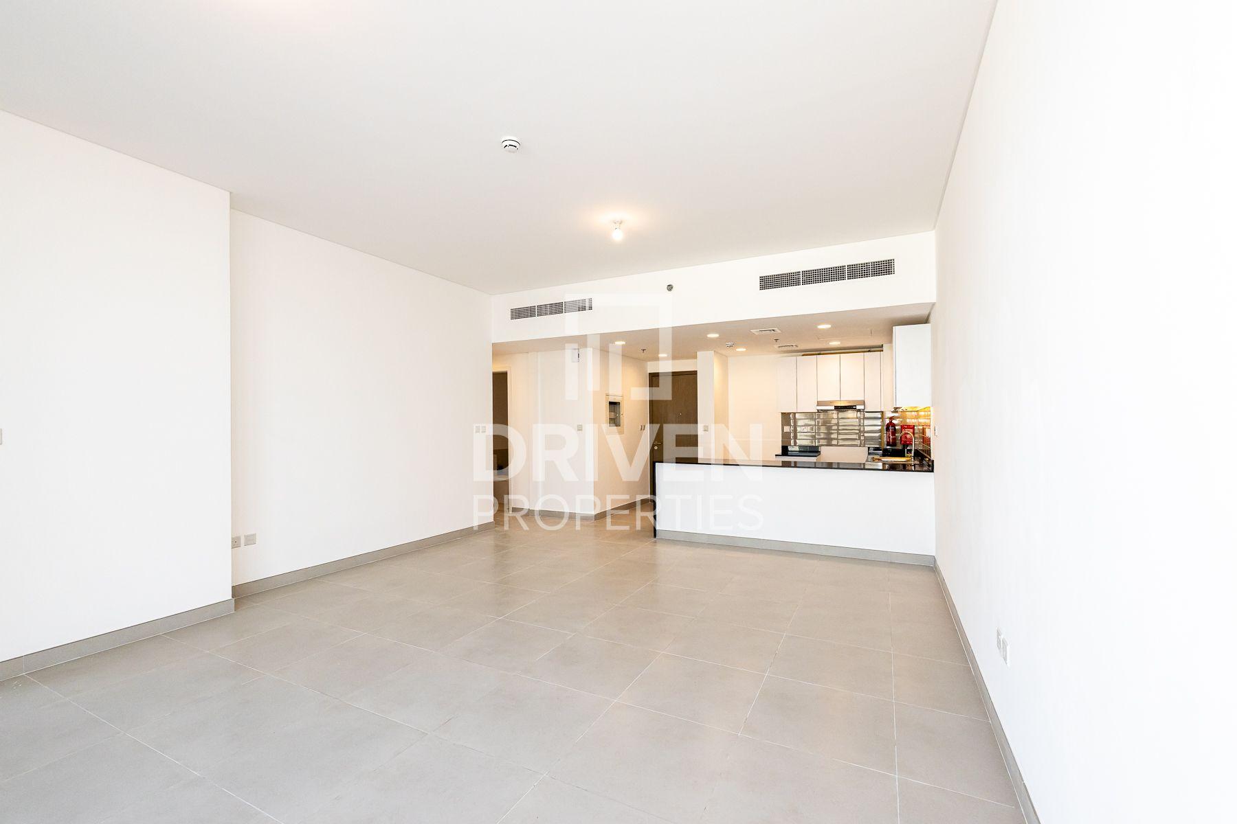 1,130 قدم مربع  شقة - للايجار - دبي الجنوب (مركز دبي العالمي)