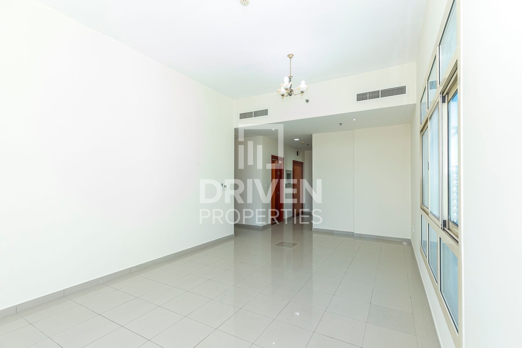 Apartment for Rent in La Vista Residence 7 - Dubai Silicon Oasis