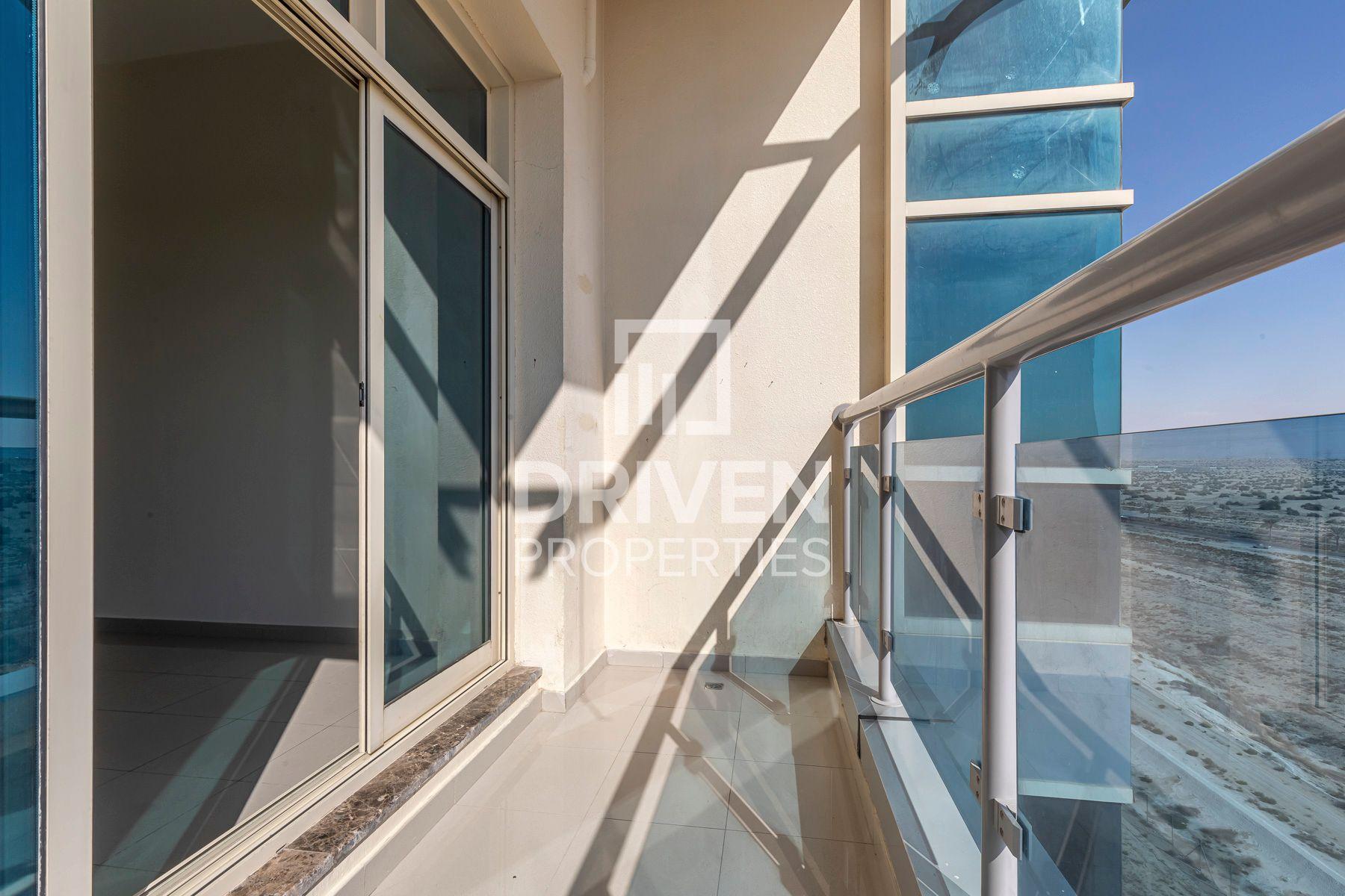 للايجار - شقة - 7 لا فيستا ريزيدنس - واحة السيليكون