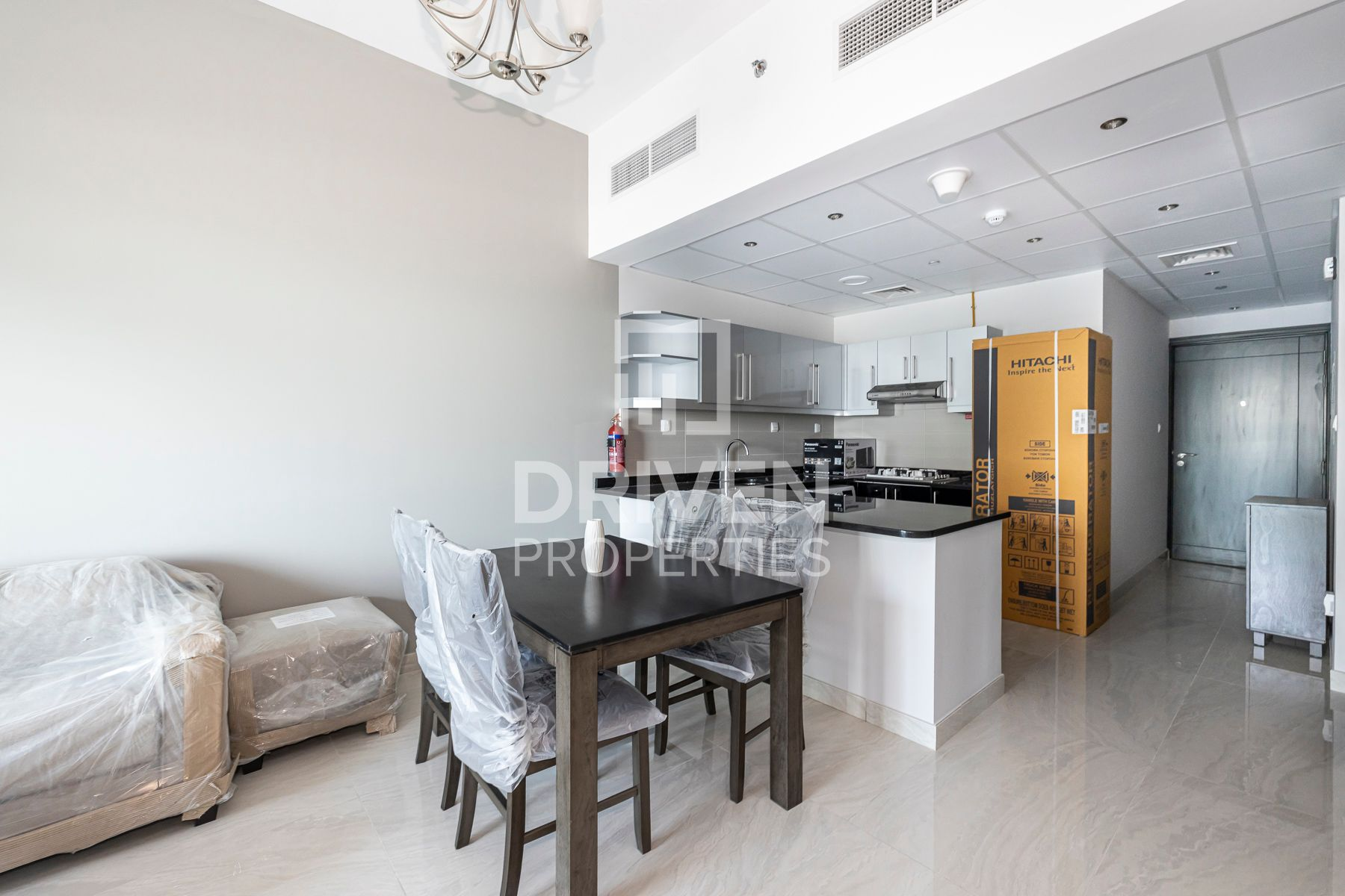 Best Location | Well-managed & Furnished