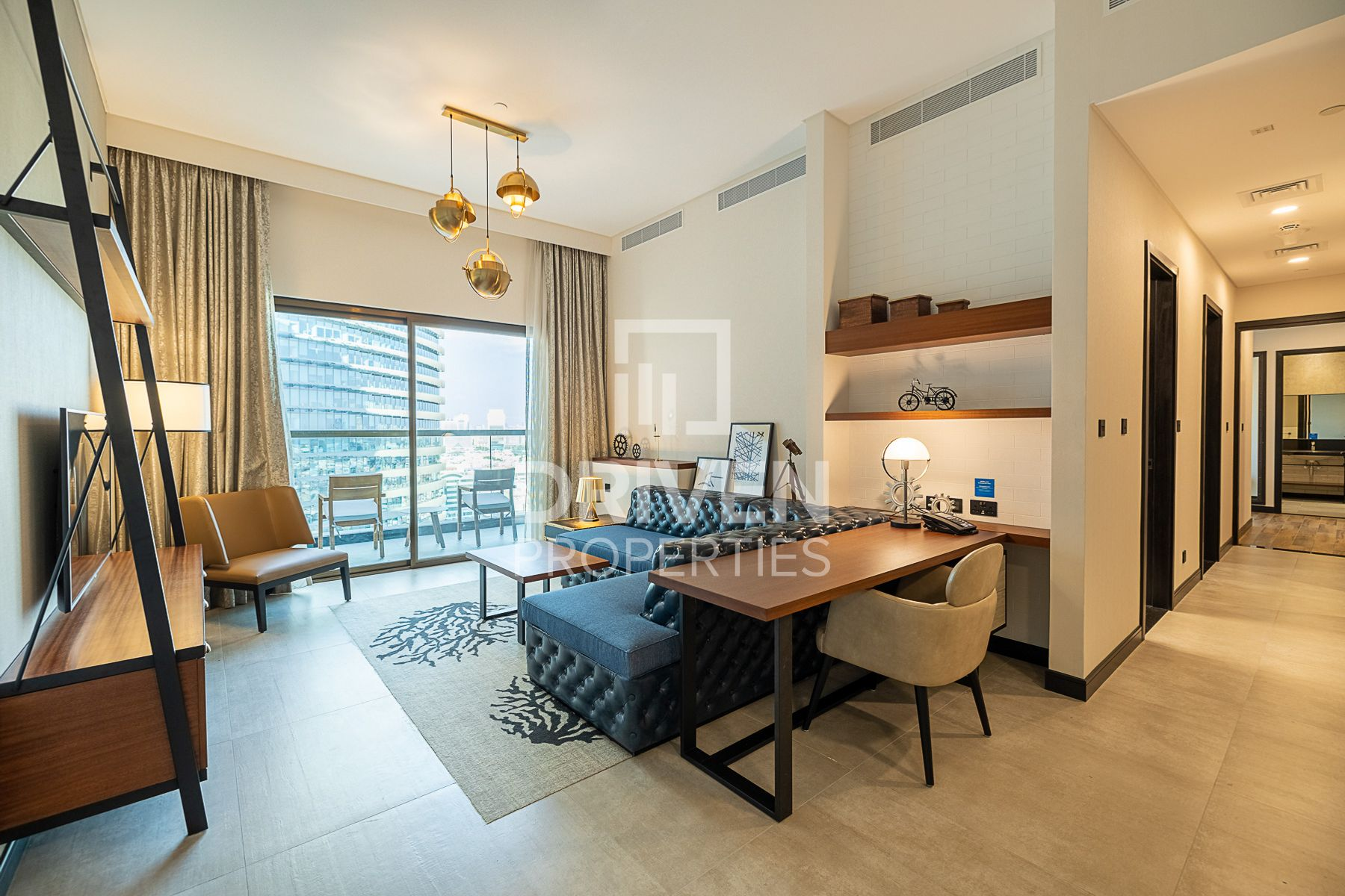 Furnished Apt | Spacious | Best Location